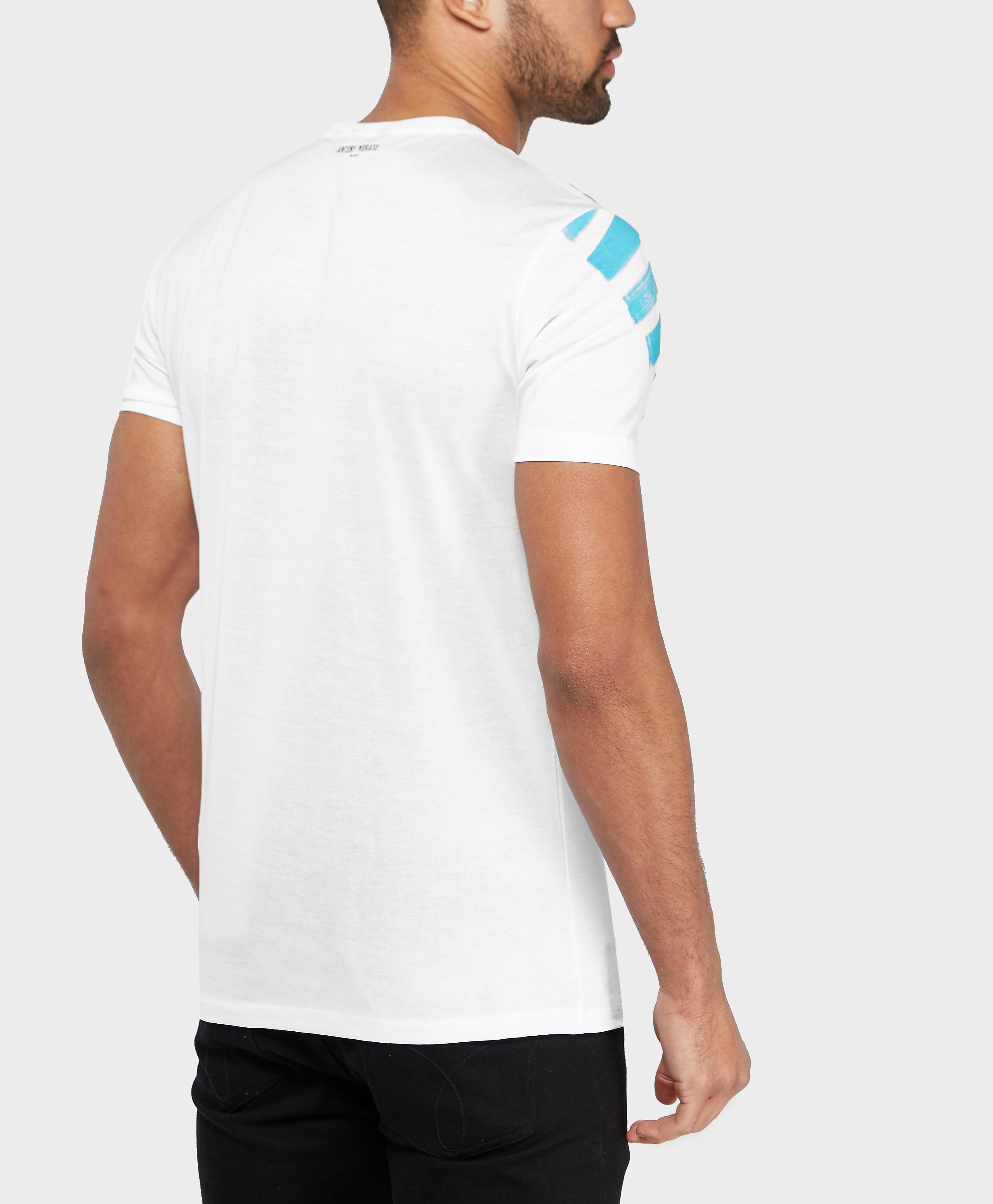 Antony Morato Sunset Short Sleeve T-Shirt