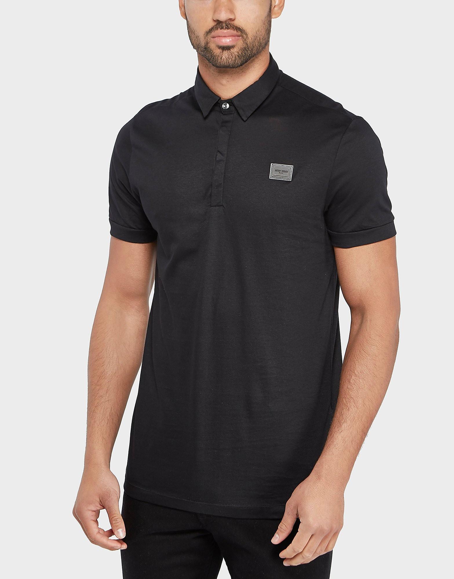 Antony Morato Plaque Polo Shirt