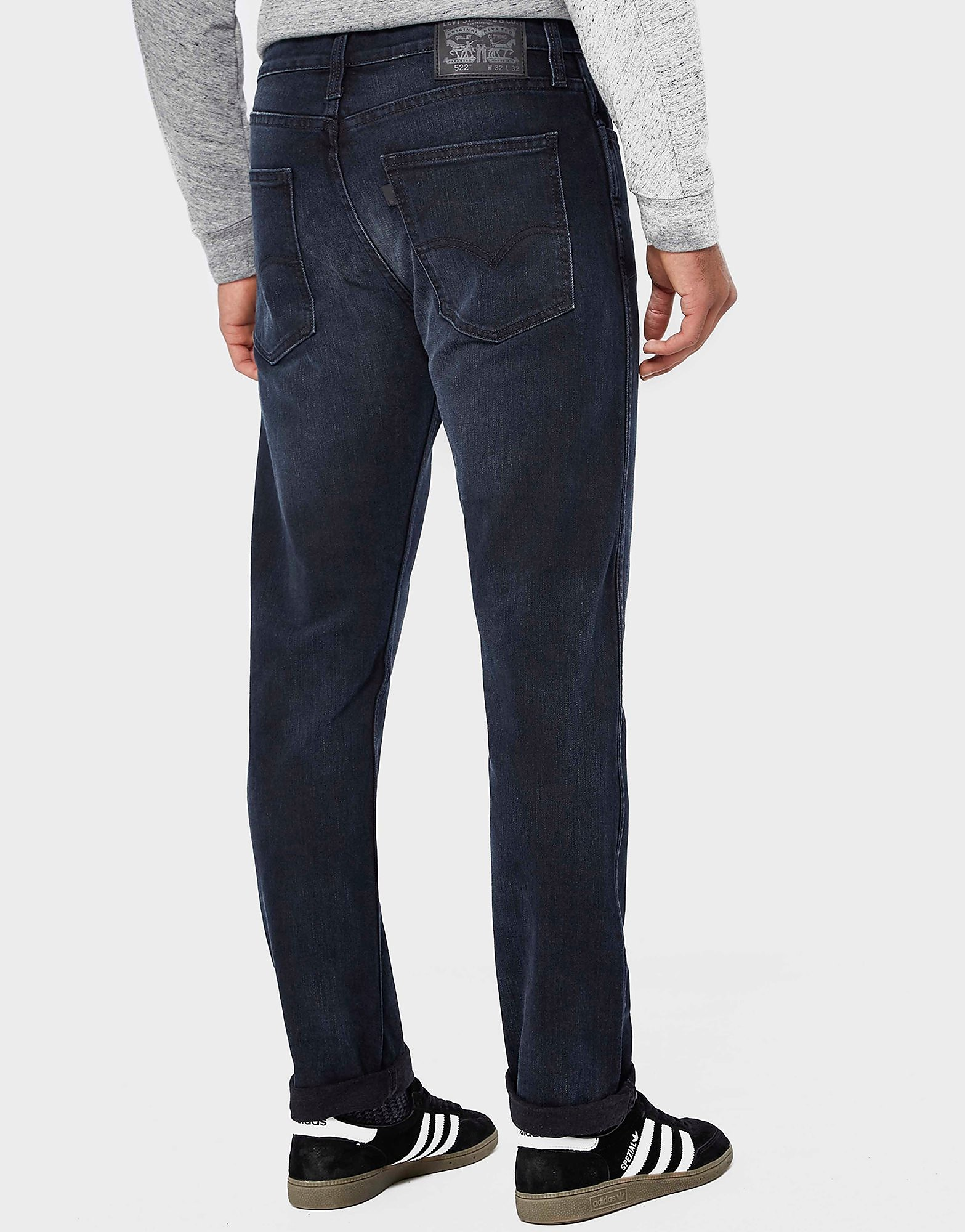 Levis 522 Taper Jeans