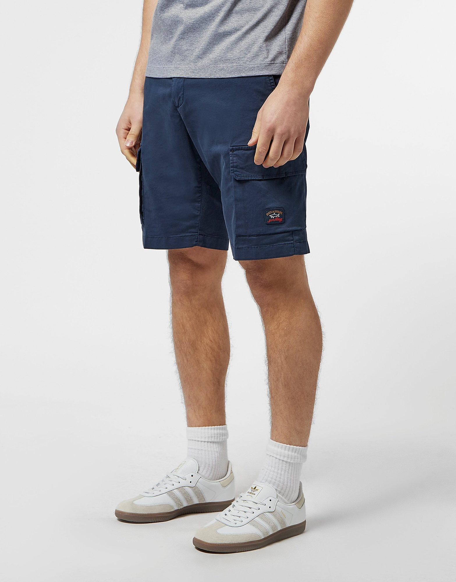Paul and Shark Cargo Shorts