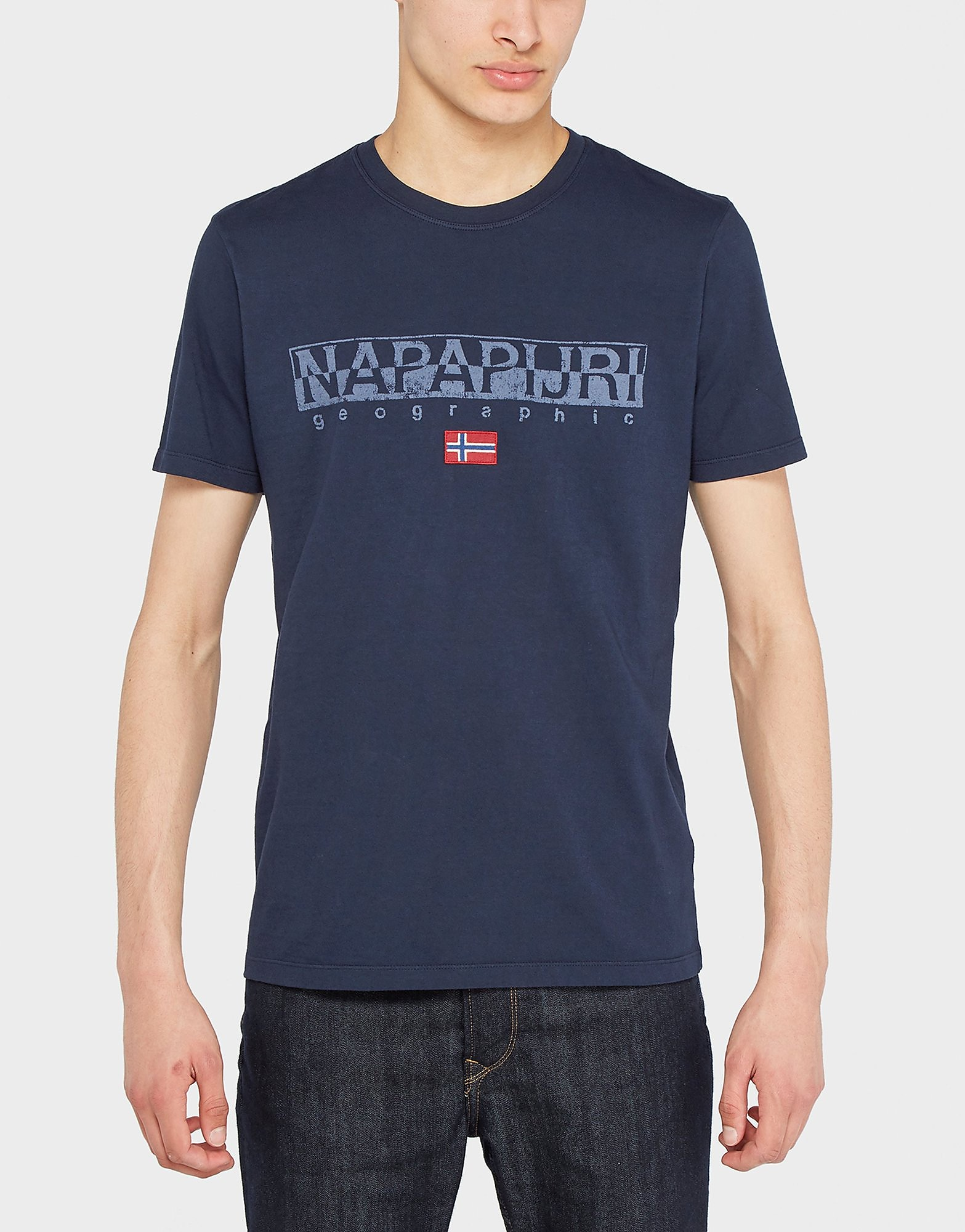 Napapijri Graphic T-Shirt