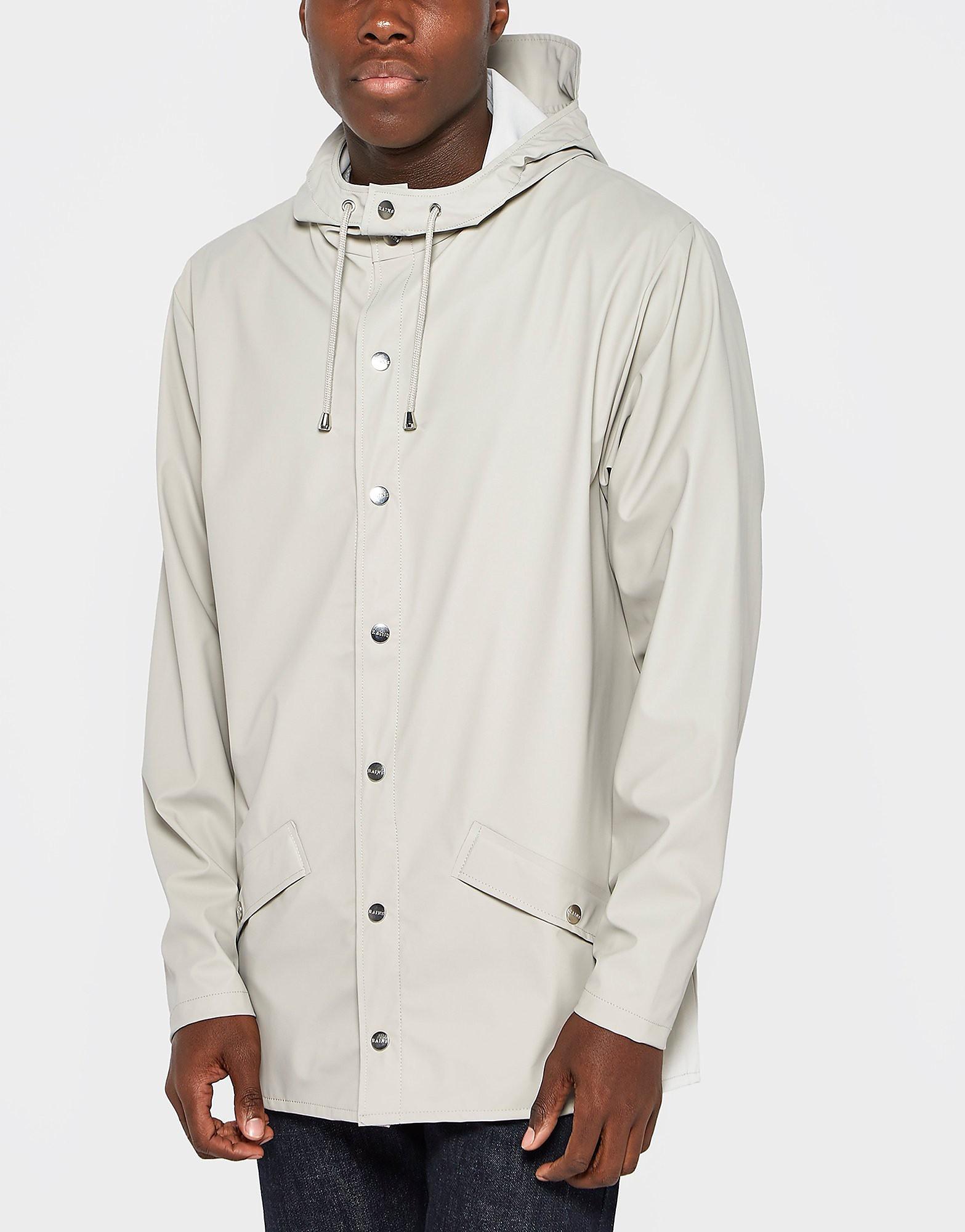 RAINS Lightweight Jacket