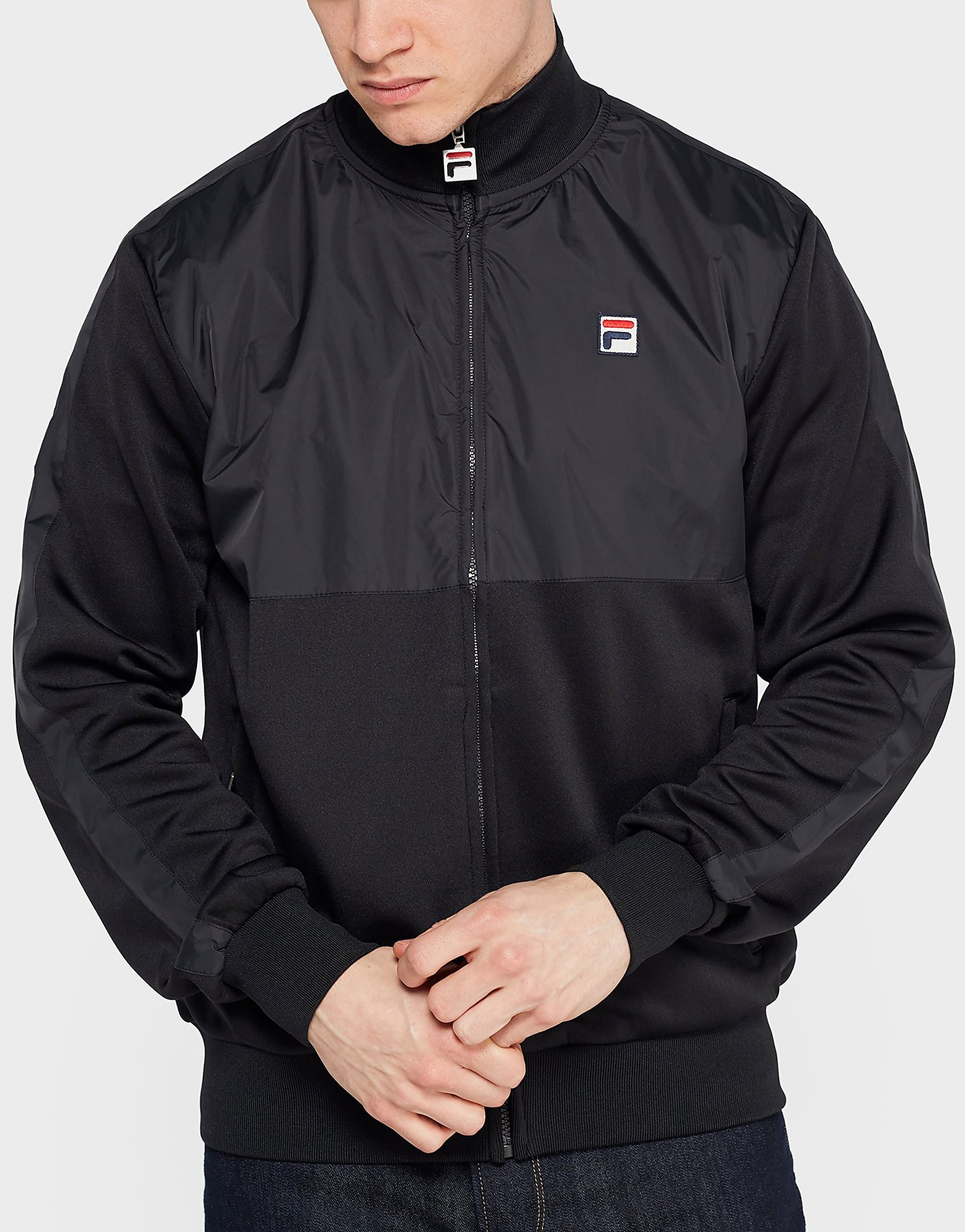 Fila Latina Track Top