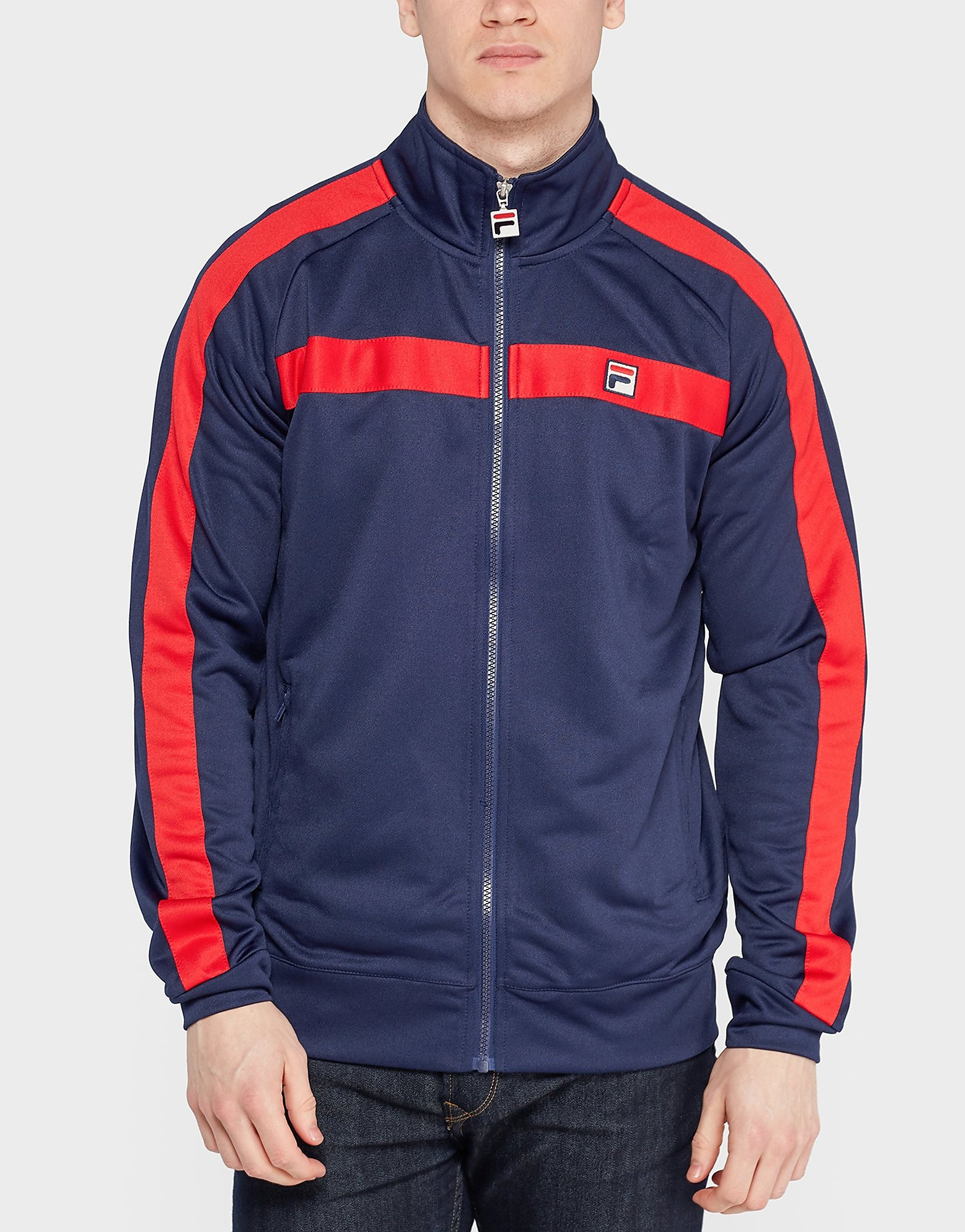 Fila Renzo Poly Track Top