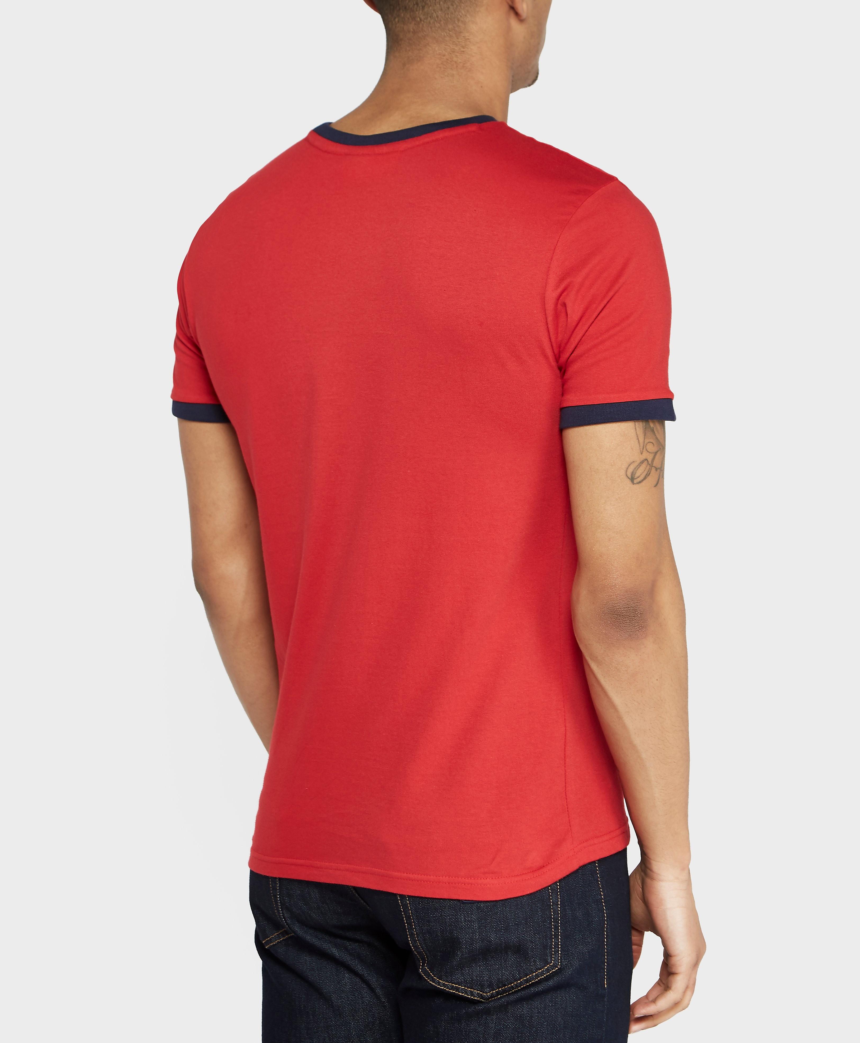 Fila Macaroni Ringer T-Shirt