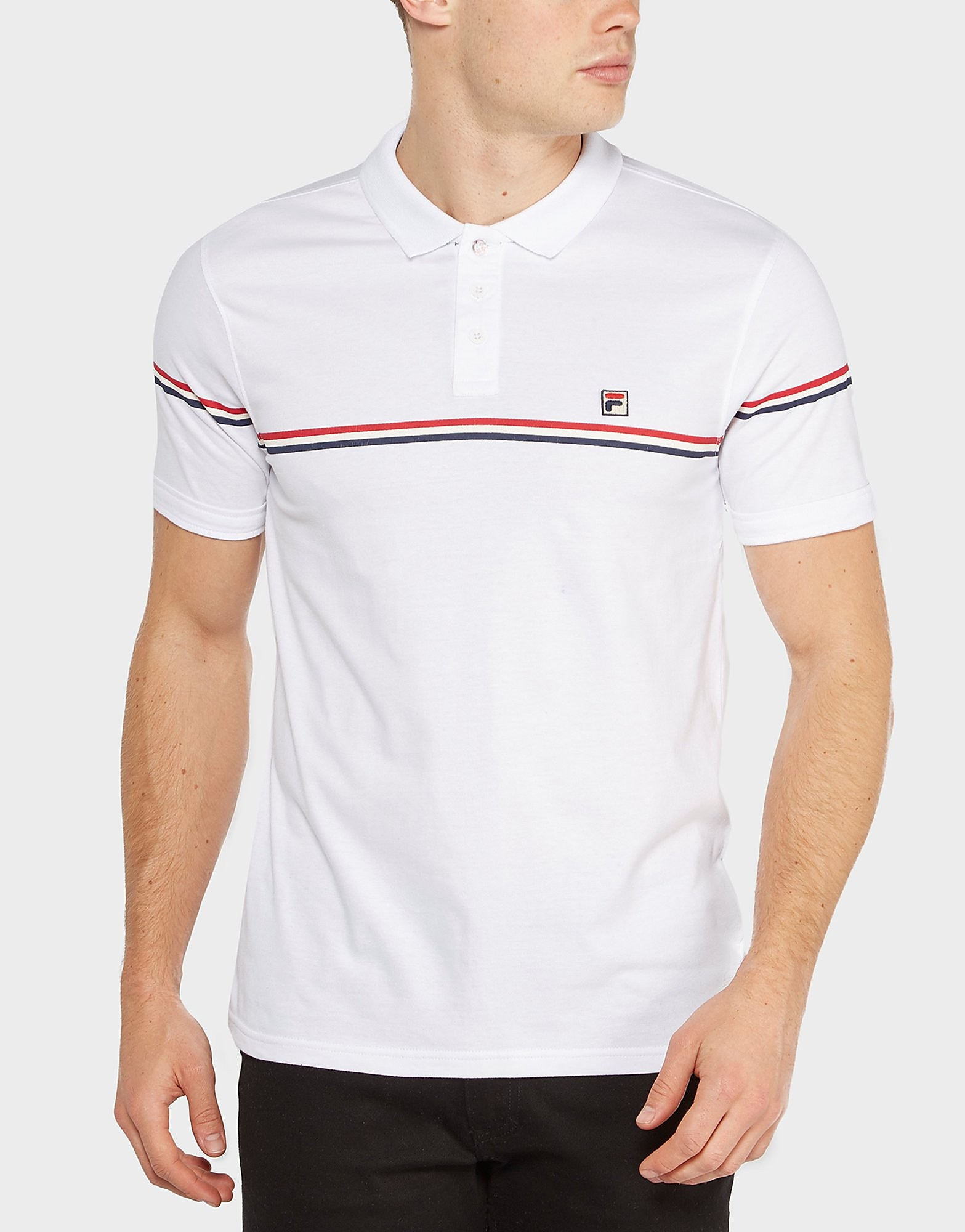 Fila Martelli Polo Shirt