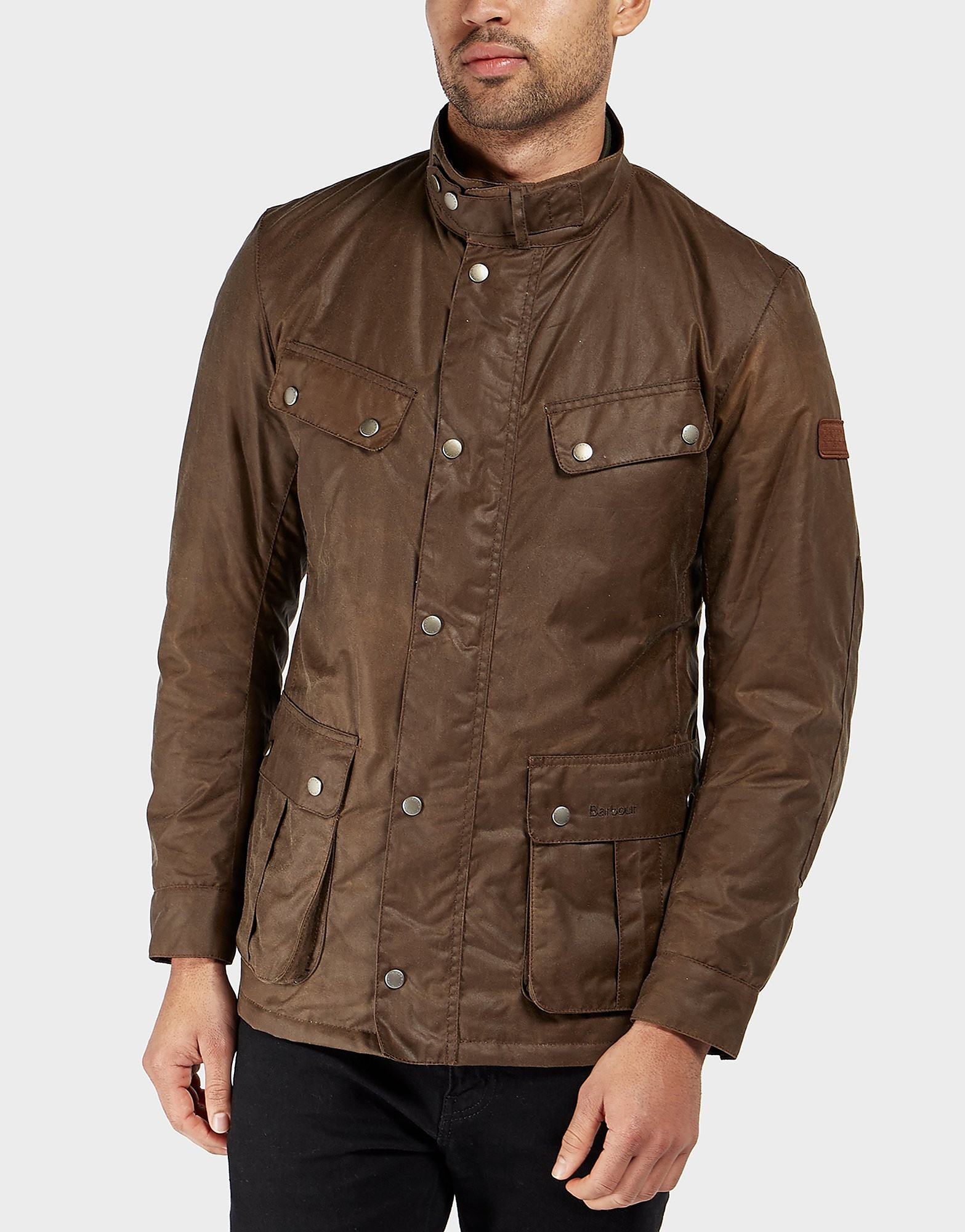 Barbour International Duke Lightweight Jacket