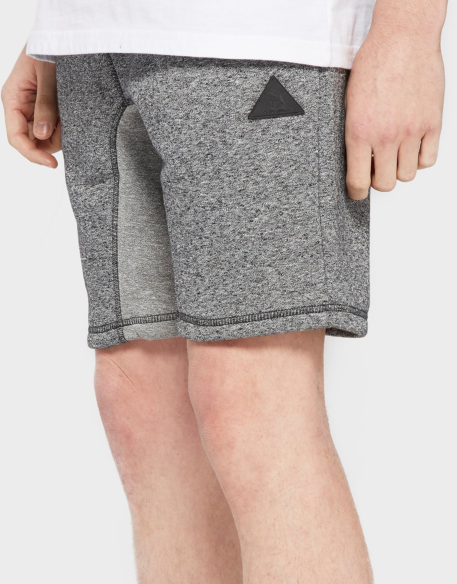 One True Saxon Modifier Fleece Shorts - Exclusive