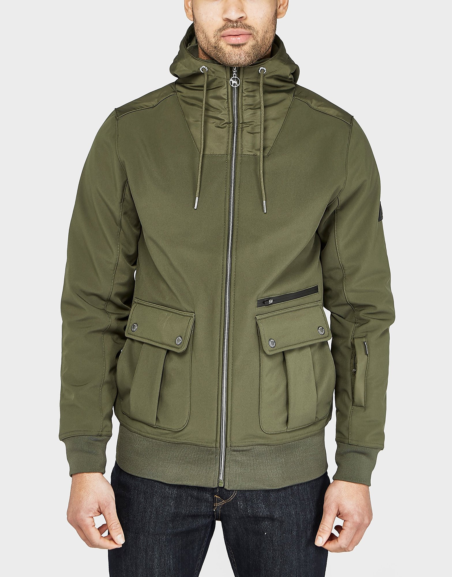 One True Saxon Grasmere Jacket - Exclusive