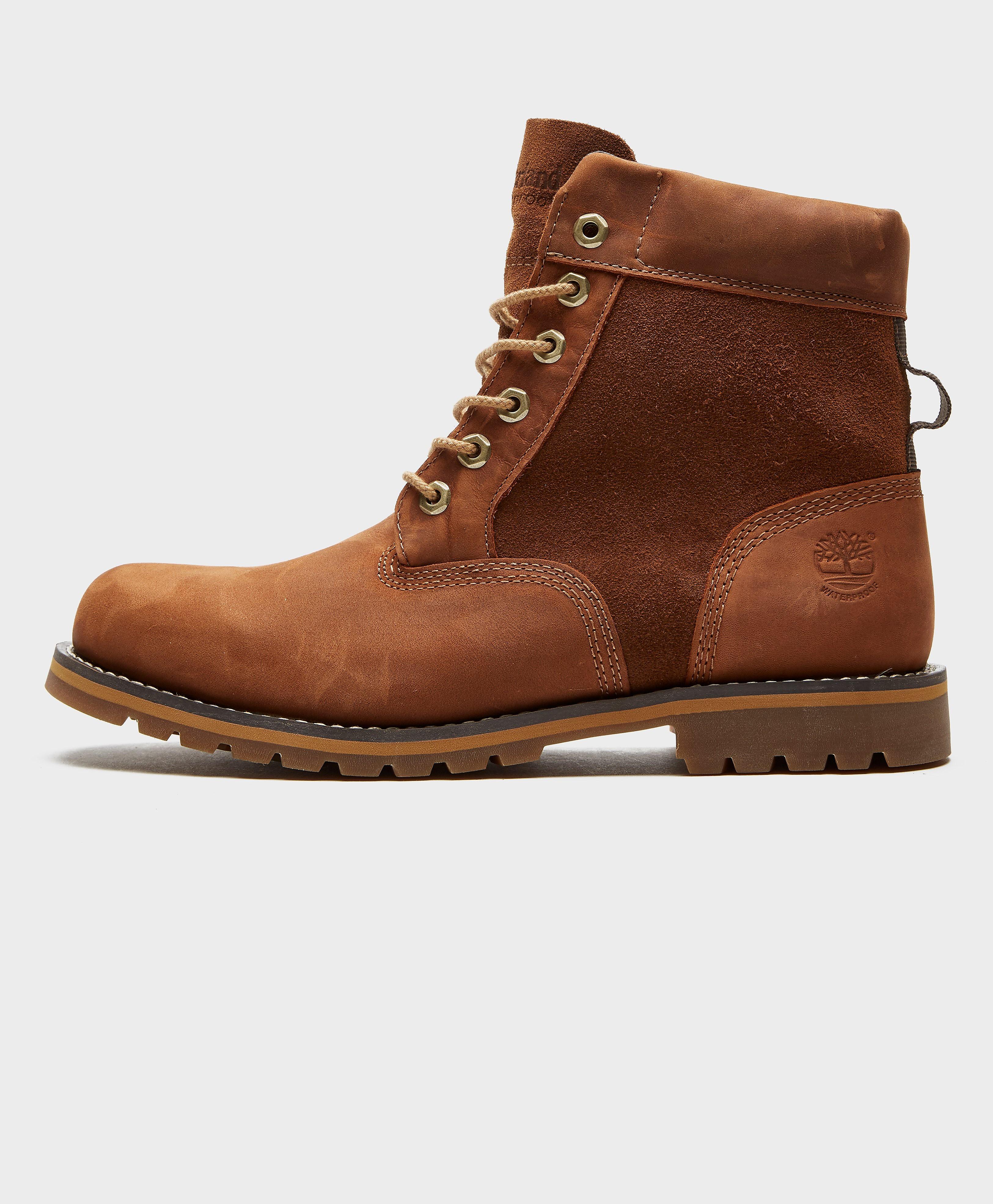 """Timberland Larchmont 6"""" Boots"""