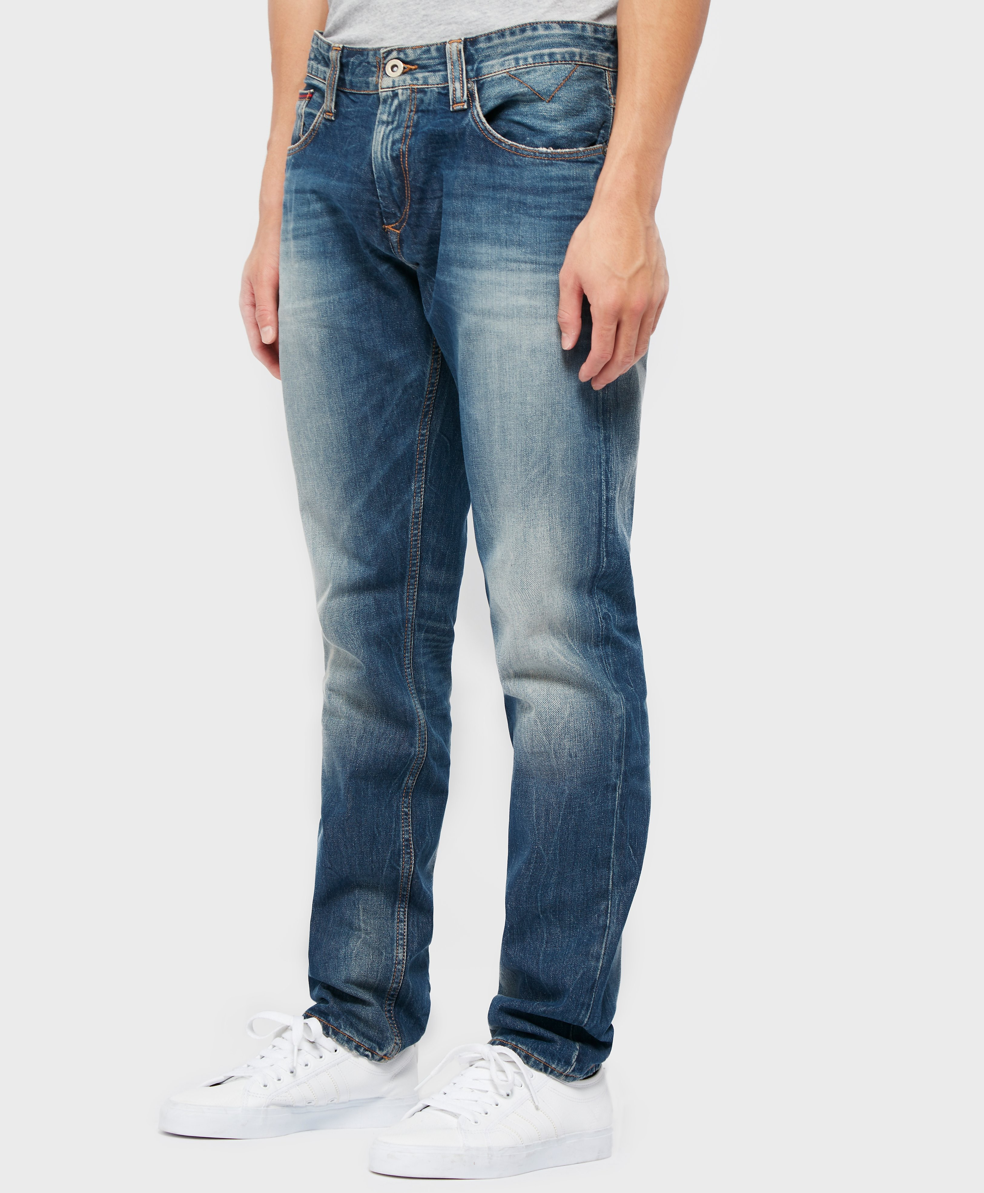 Tommy Hilfiger Ronnie Tapered Jeans