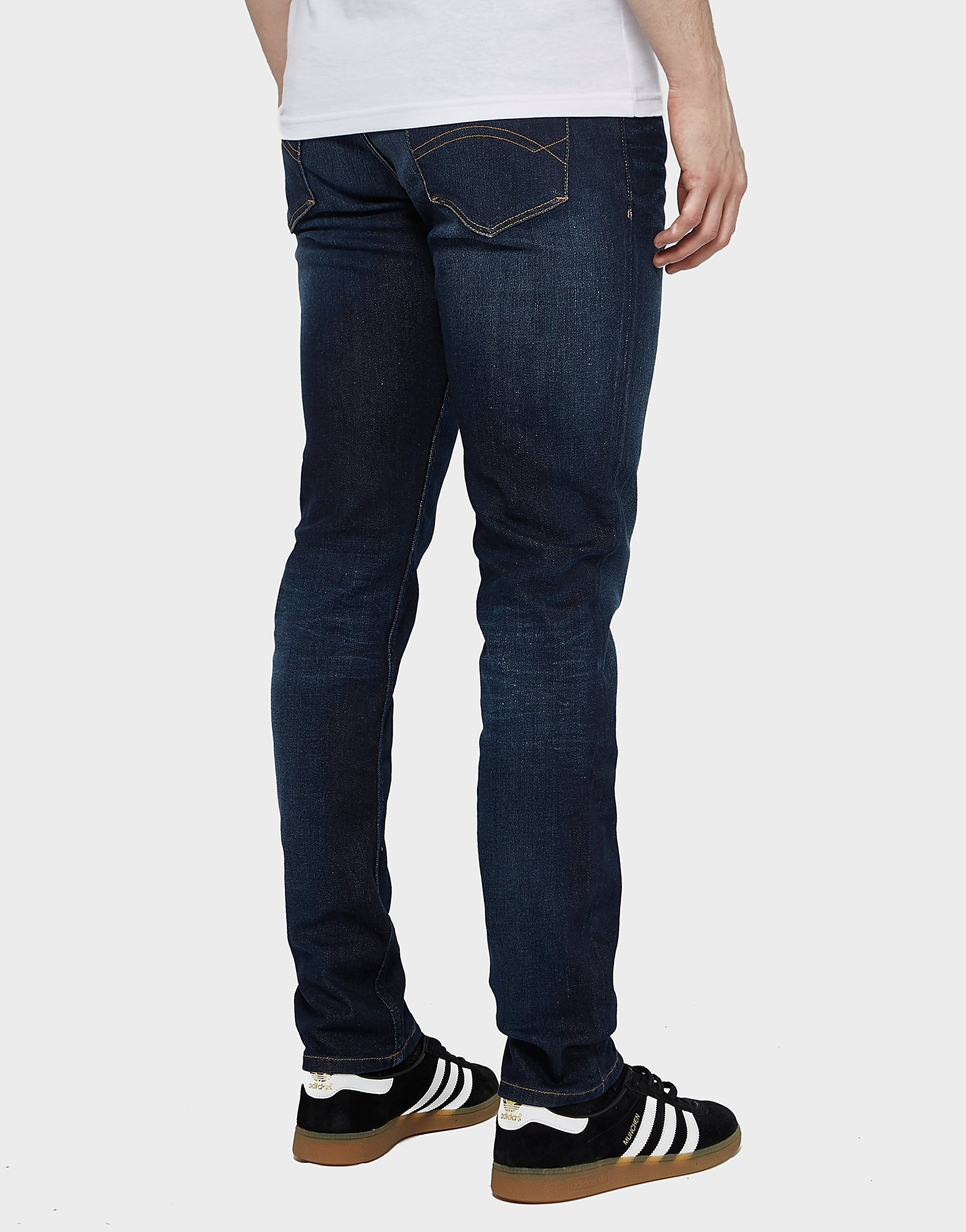 Tommy Hilfiger Slim Tapered Steve Jeans