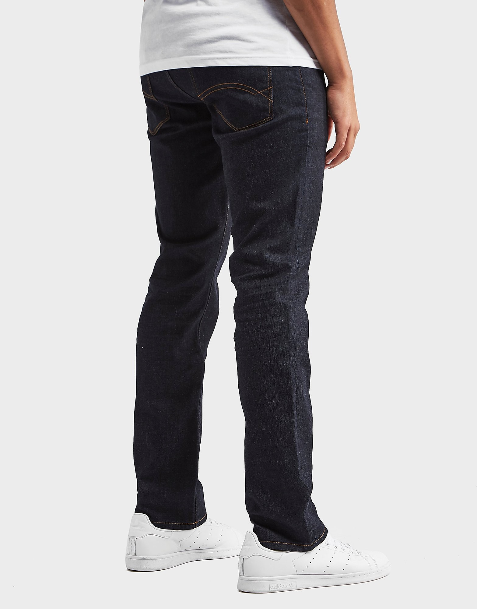 Tommy Hilfiger Ryan Straight Leg Jeans