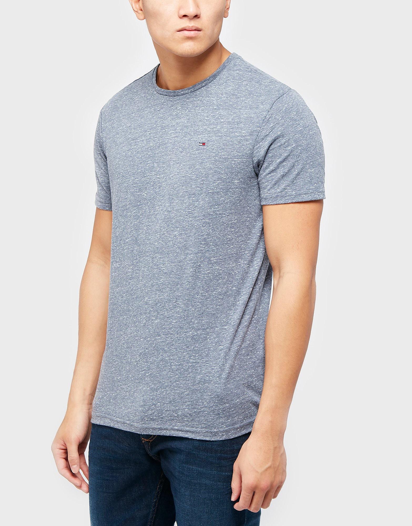 Tommy Hilfiger Melange Crew T-Shirt