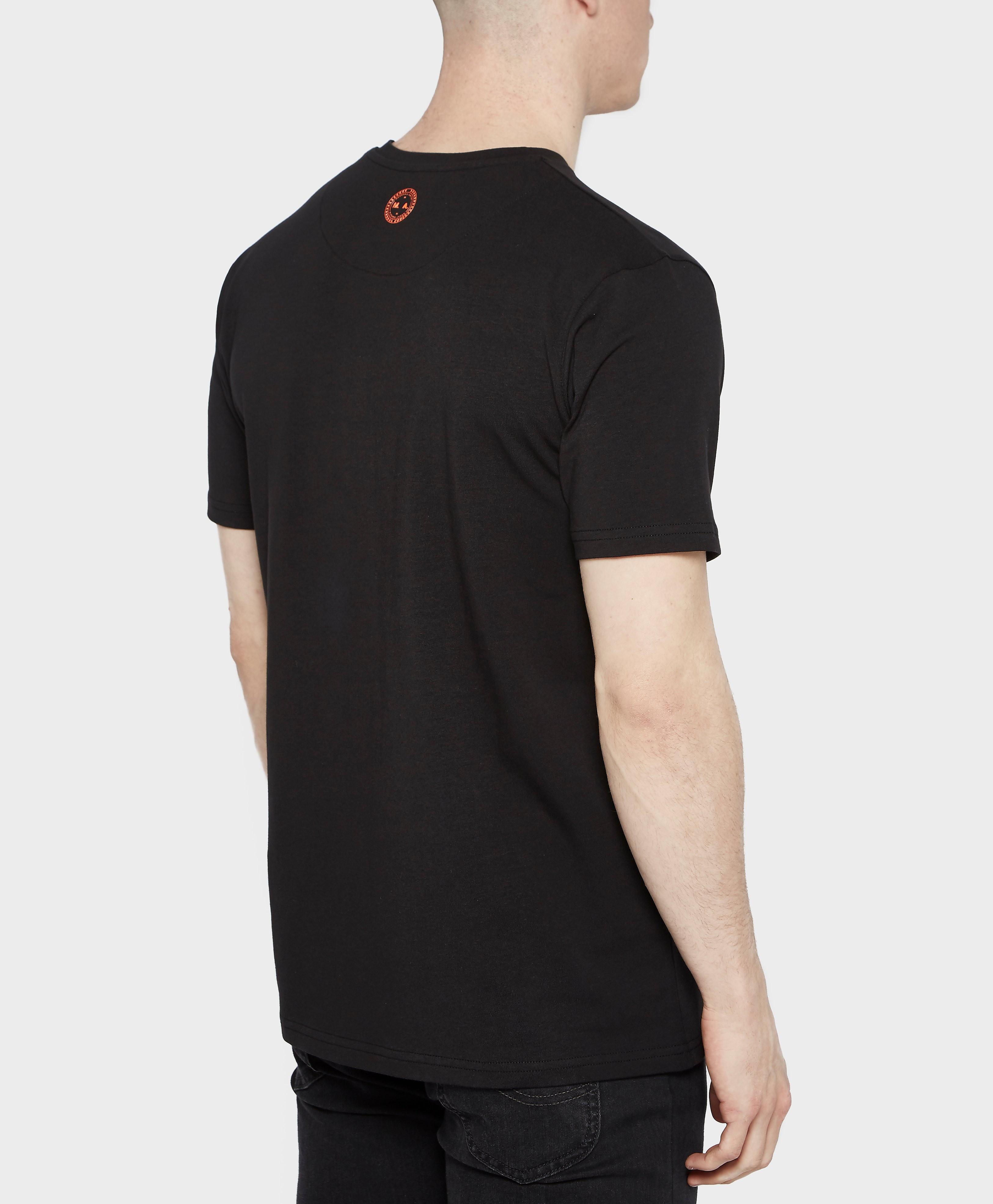 Marshall Artist Disorder T-Shirt