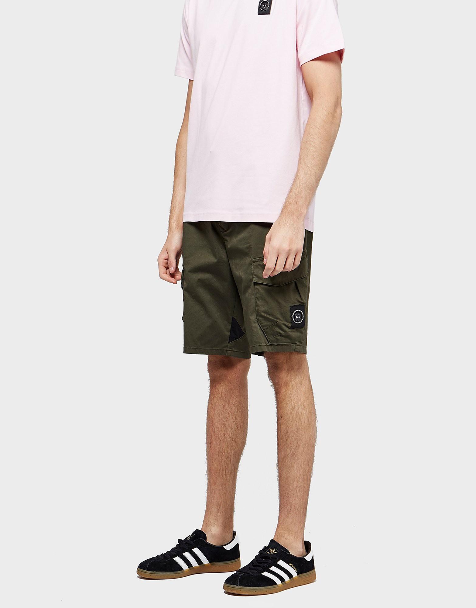 Marshall Artist Cargo Shorts