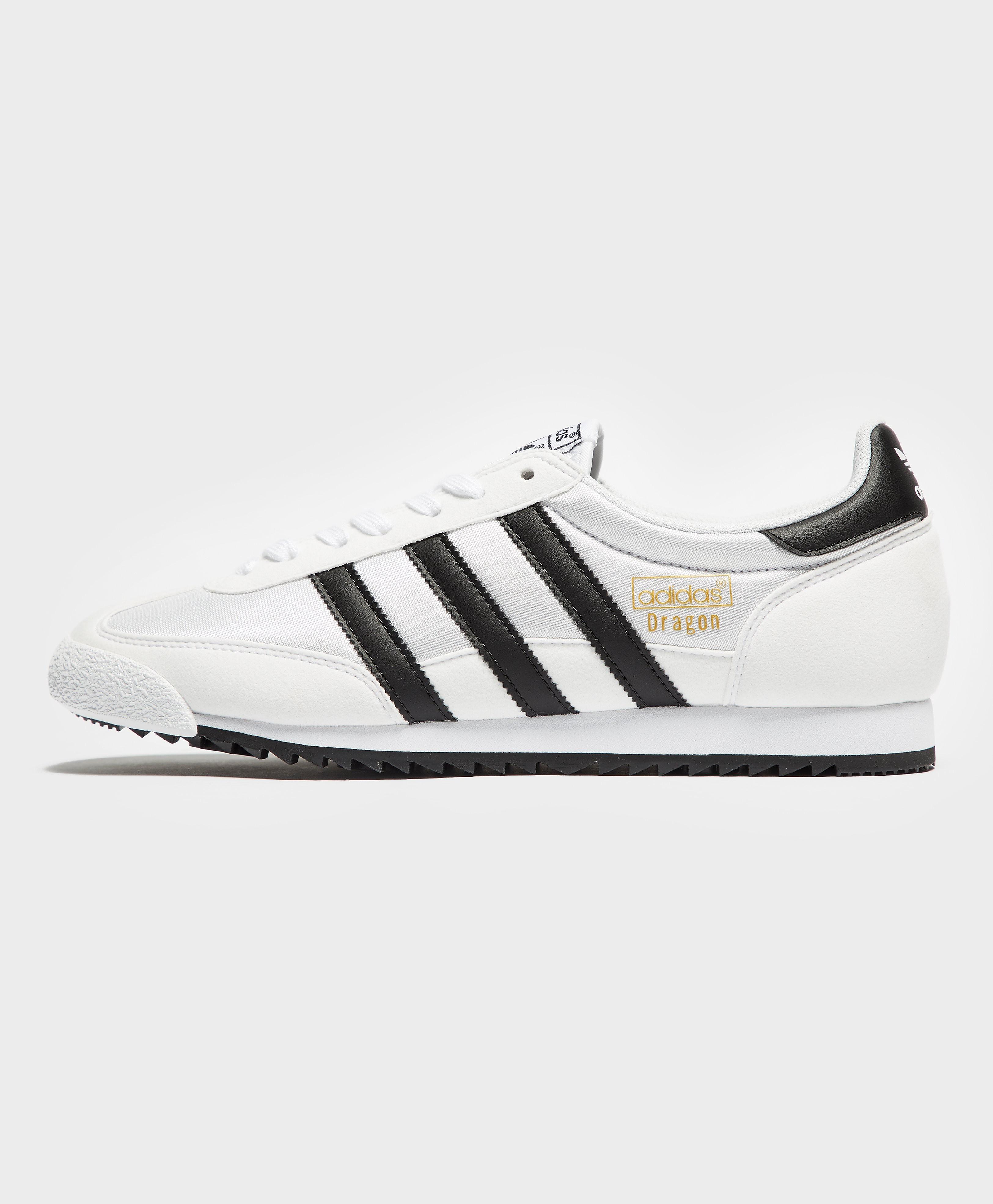 adidas Originals Dragon Vintage  White White