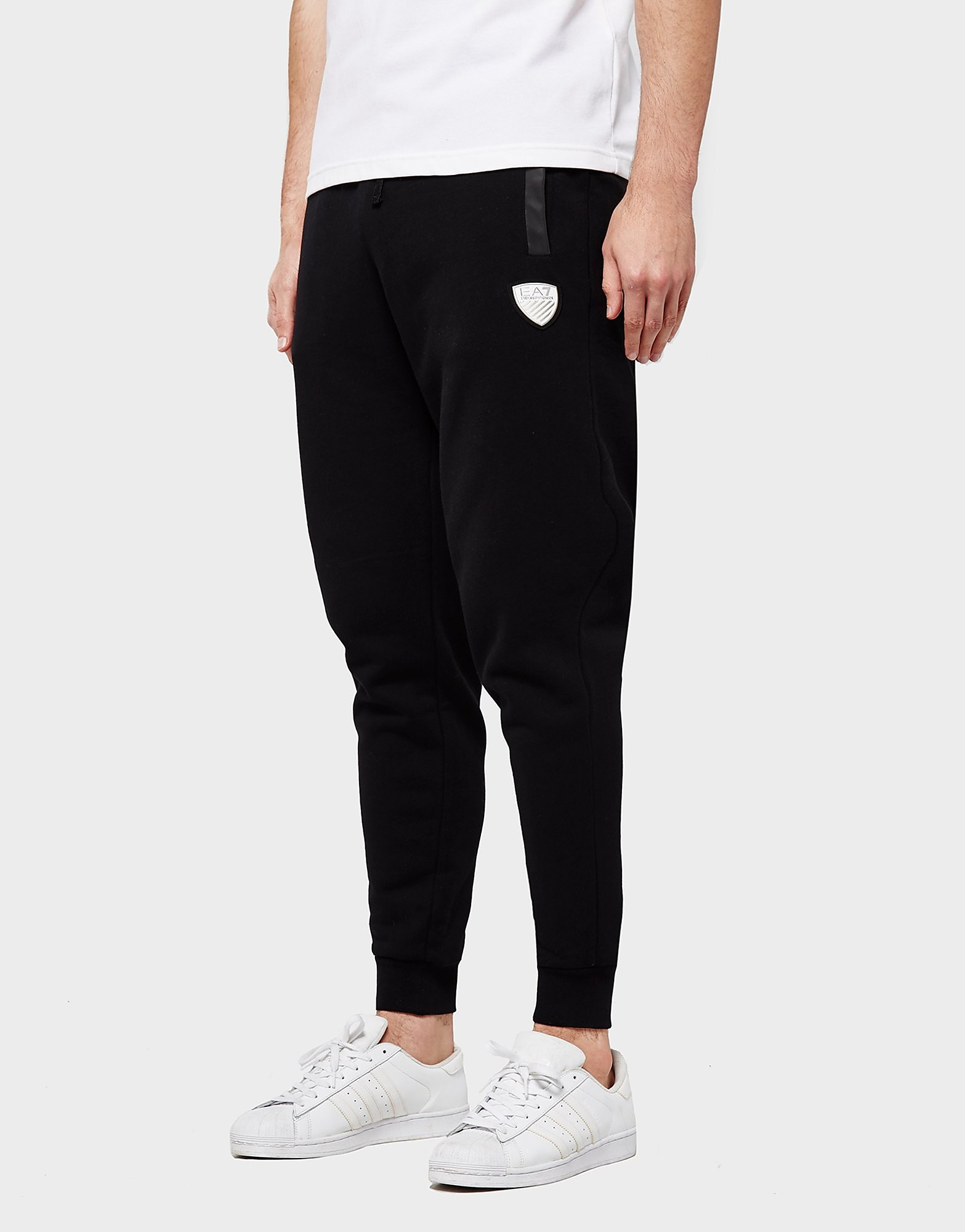 Emporio Armani EA7 259 Fleece Trackpants - Exclusive