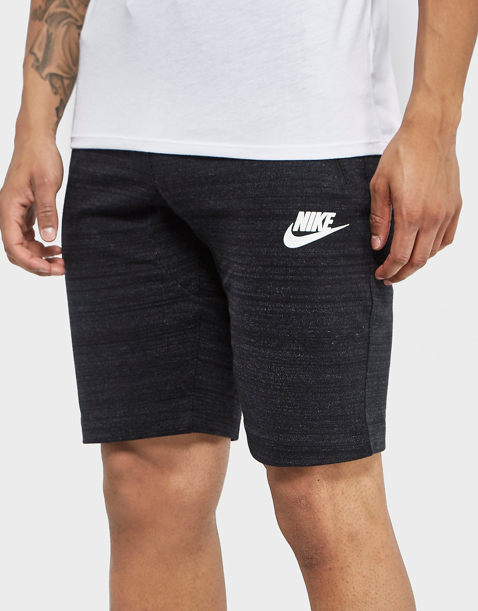 Nike Advance Knit Shorts
