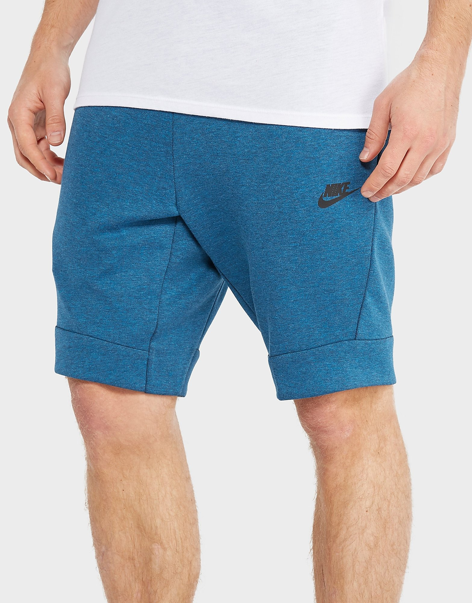 Nike Tech Fleece Shorts
