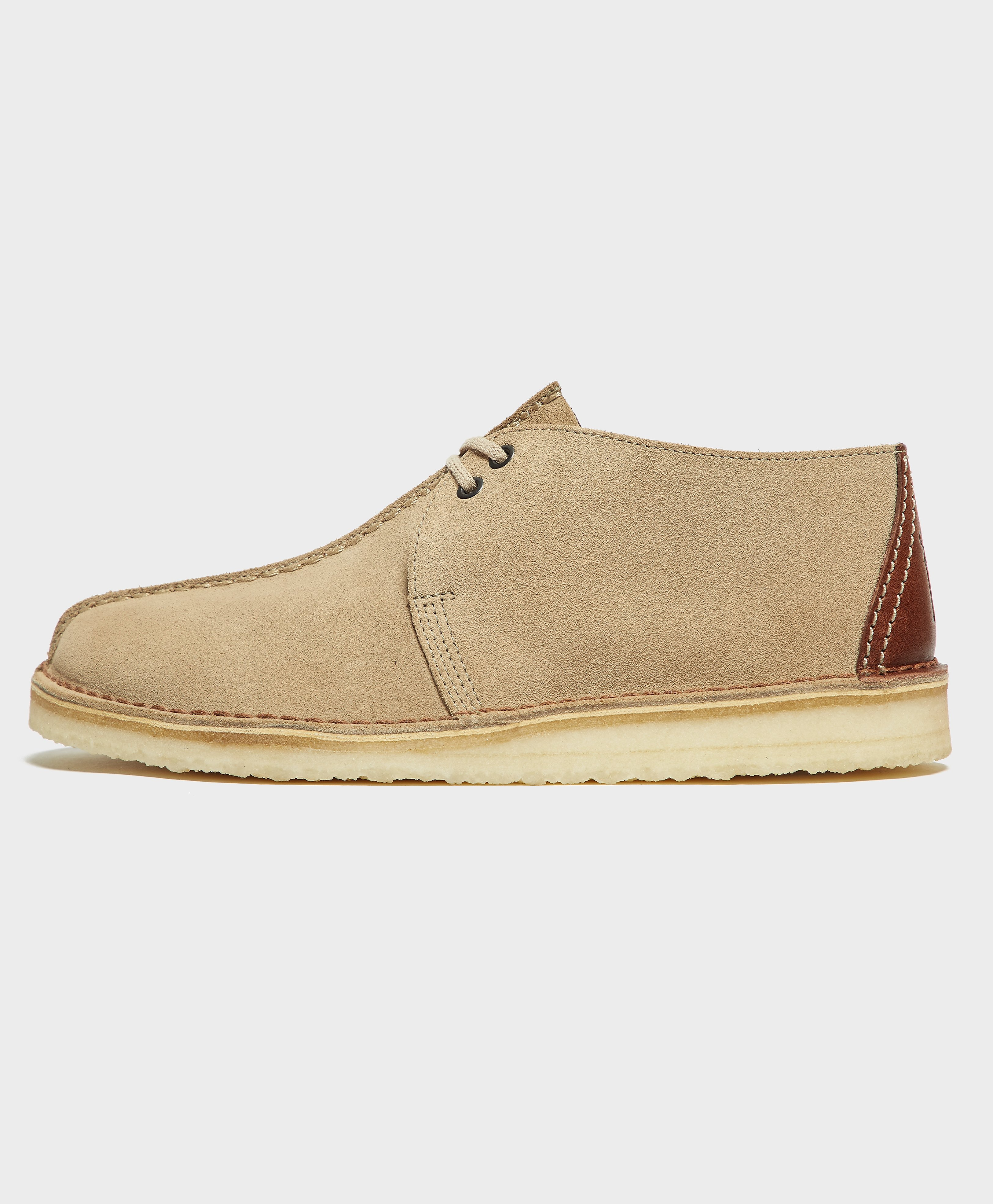 Clarks Originals Desert Trek Boot