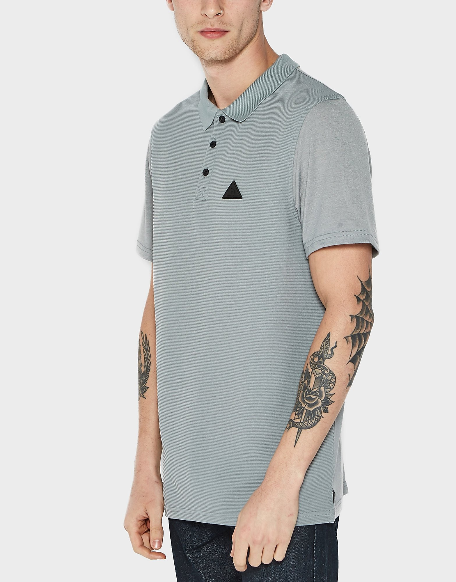 One True Saxon Access Short Sleeve Polo Shirt - Exclusive