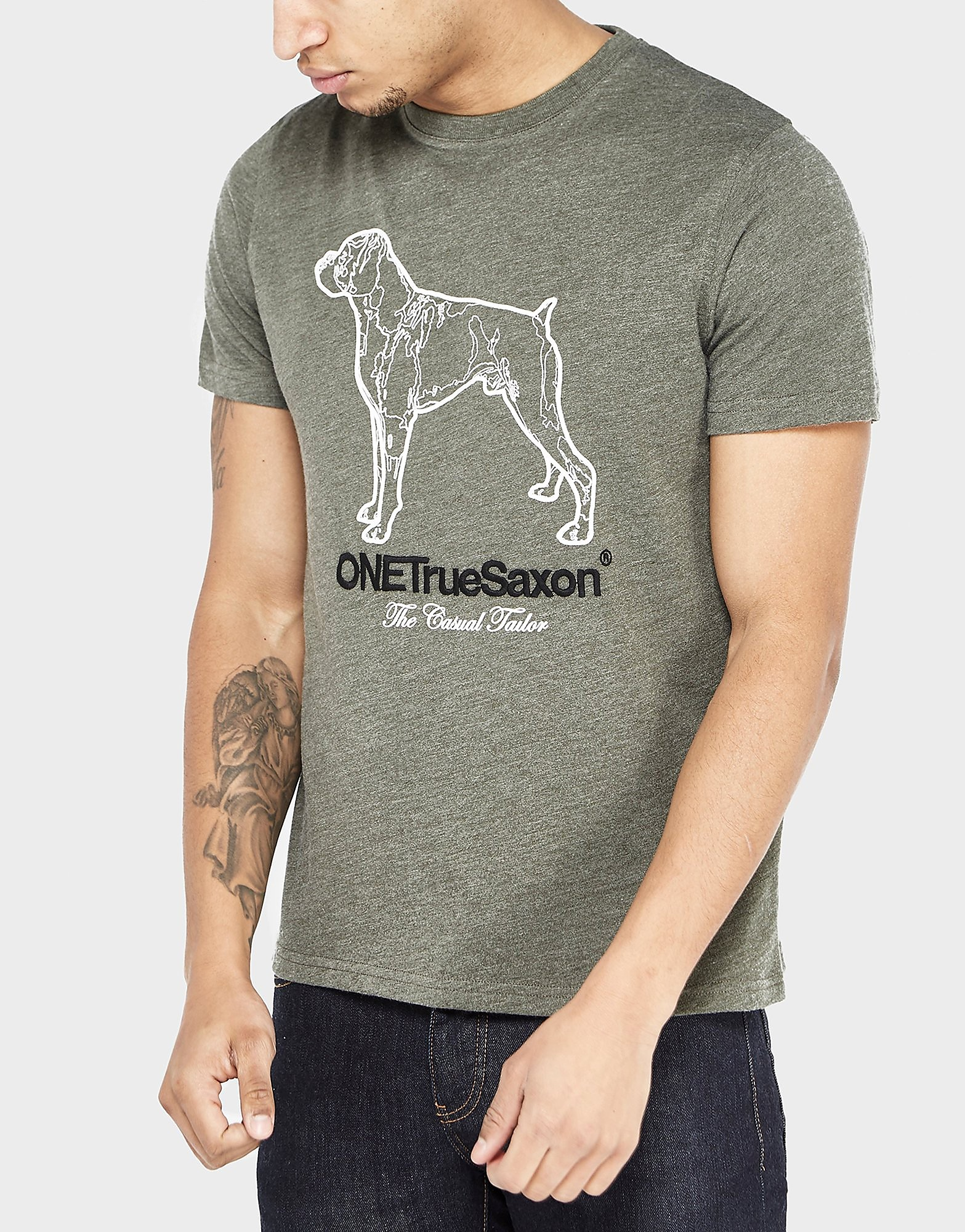 One True Saxon Coulson T-Shirt - Exclusive