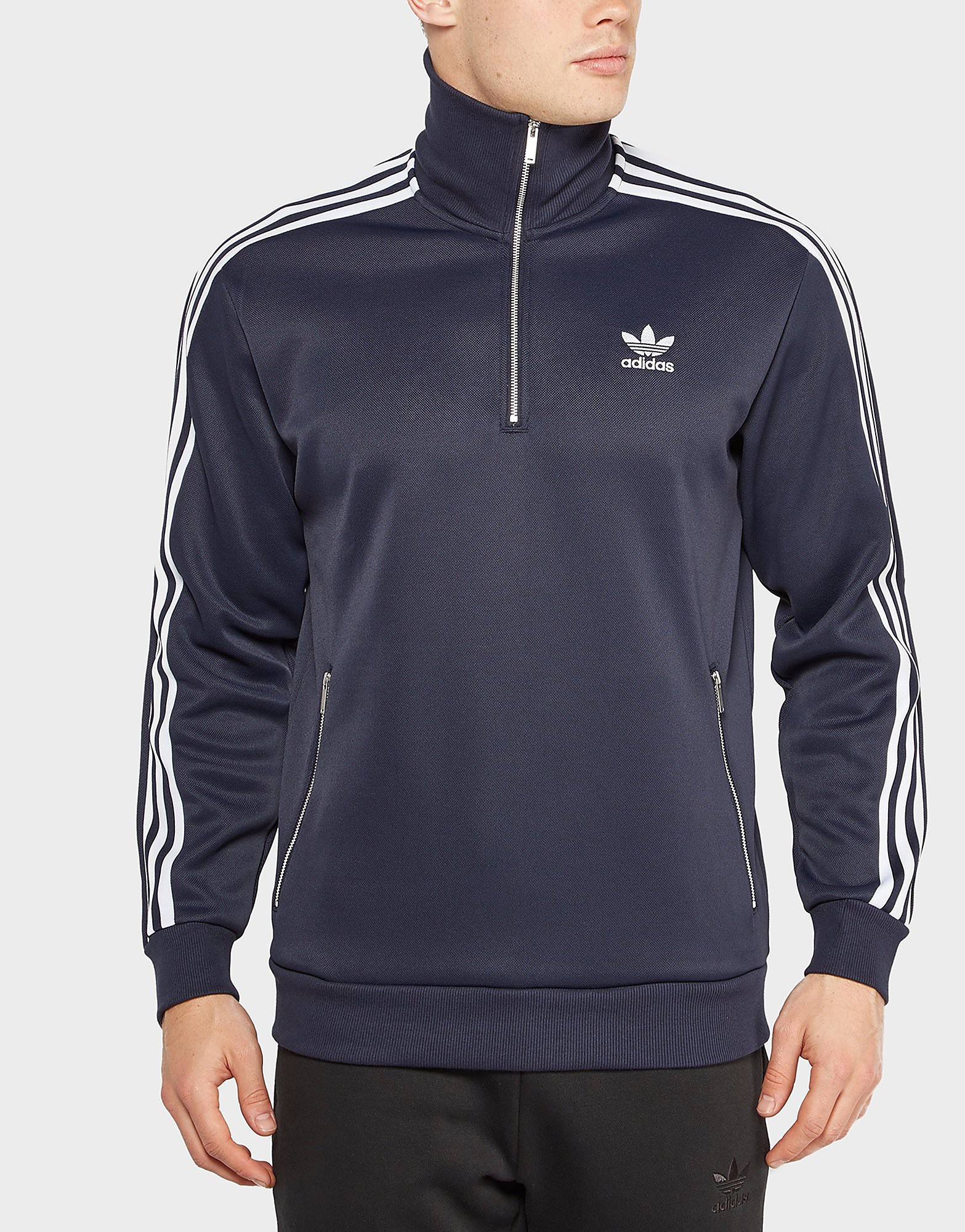 adidas Originals Half-Zip Track Top