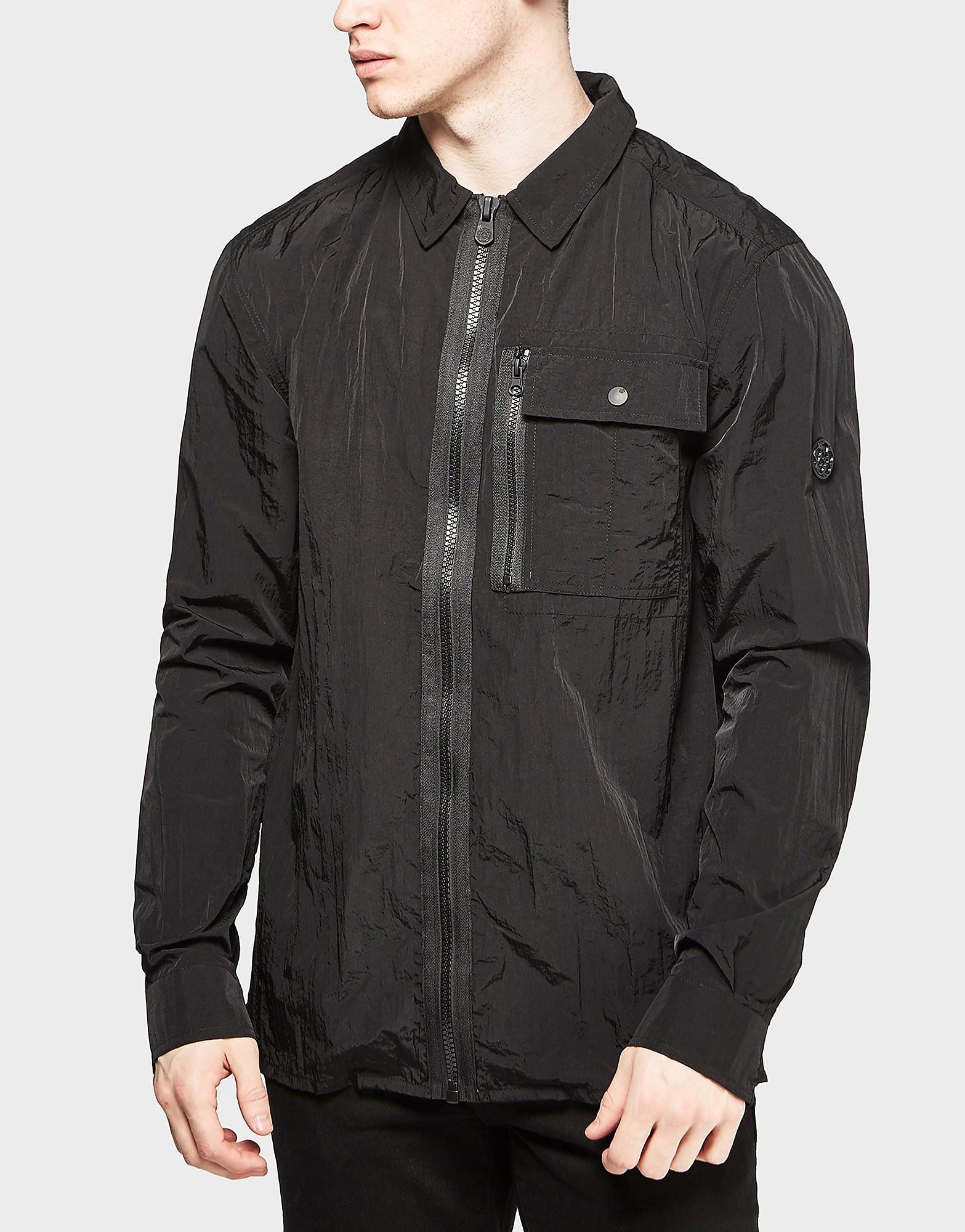Nicholas Deakins Firm Shirt - Exclusive