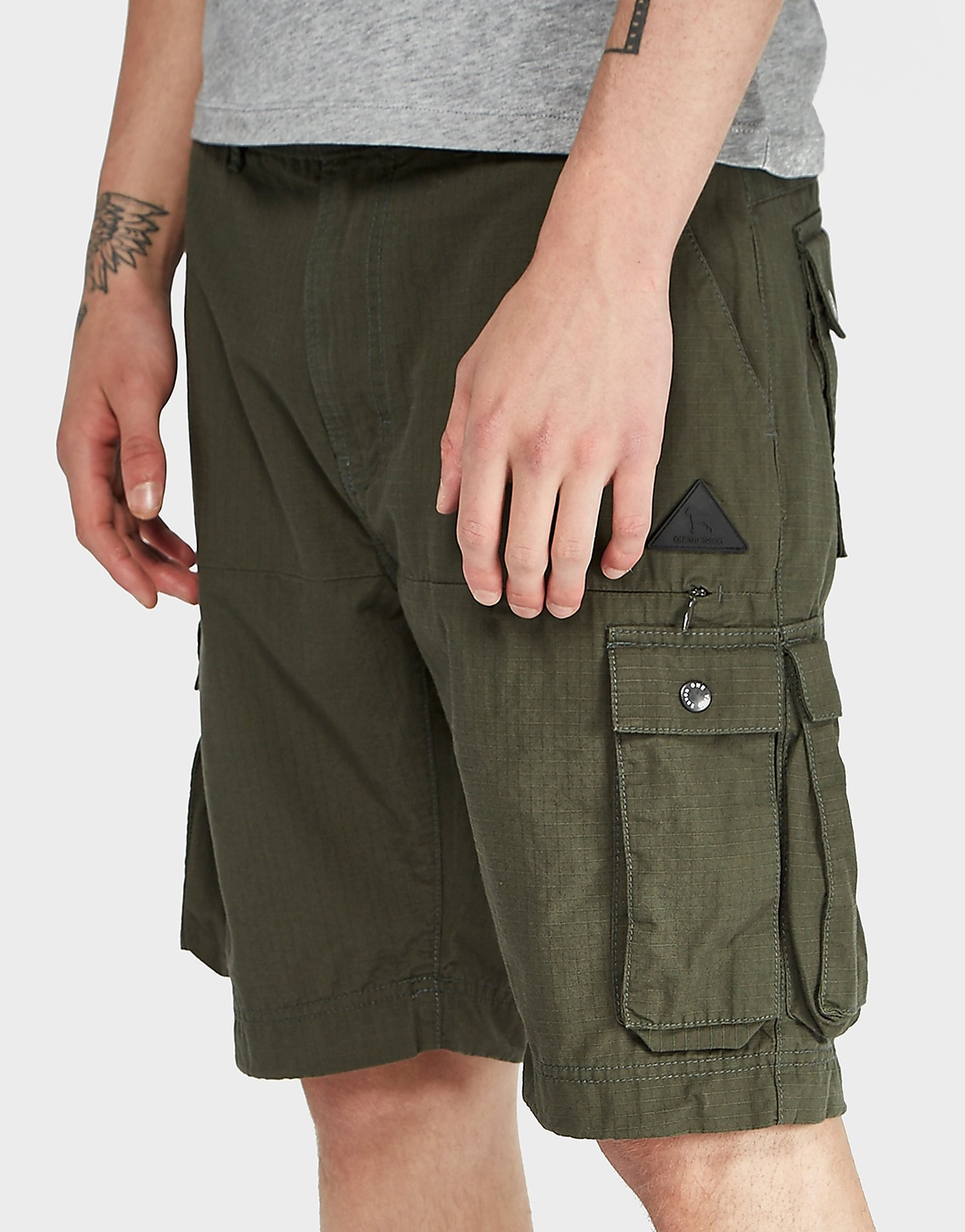 One True Saxon Elberton Cargo Short - Exclusive