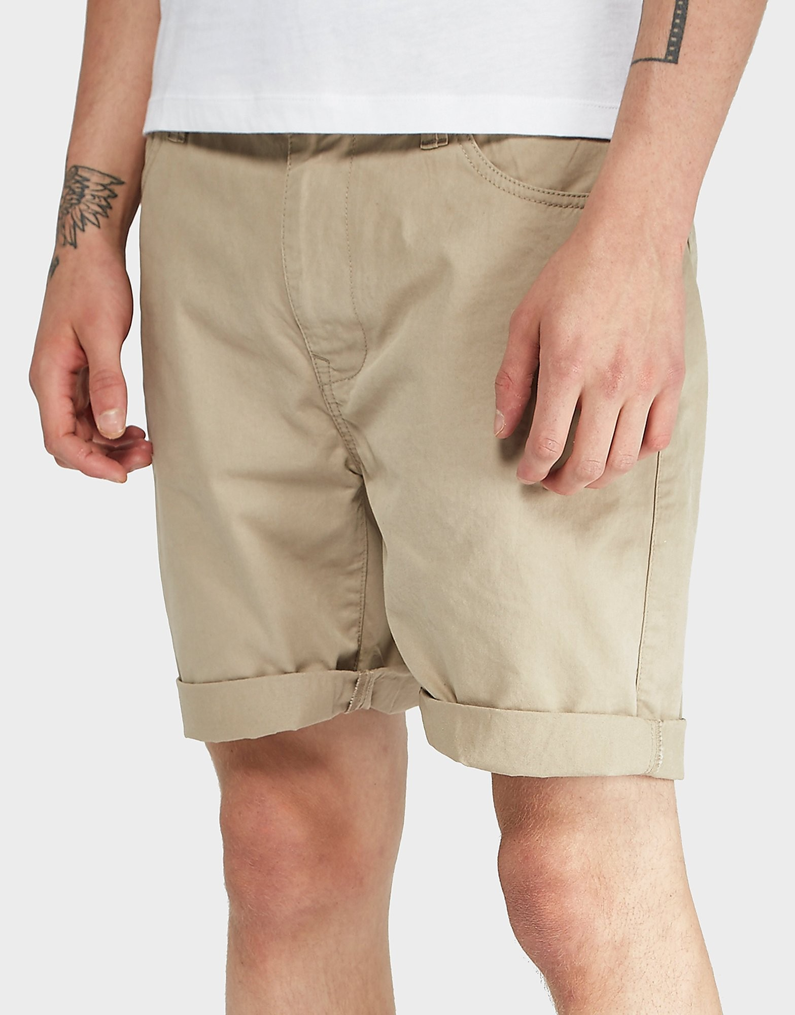 One True Saxon Hastings Chino Shorts - Exclusive