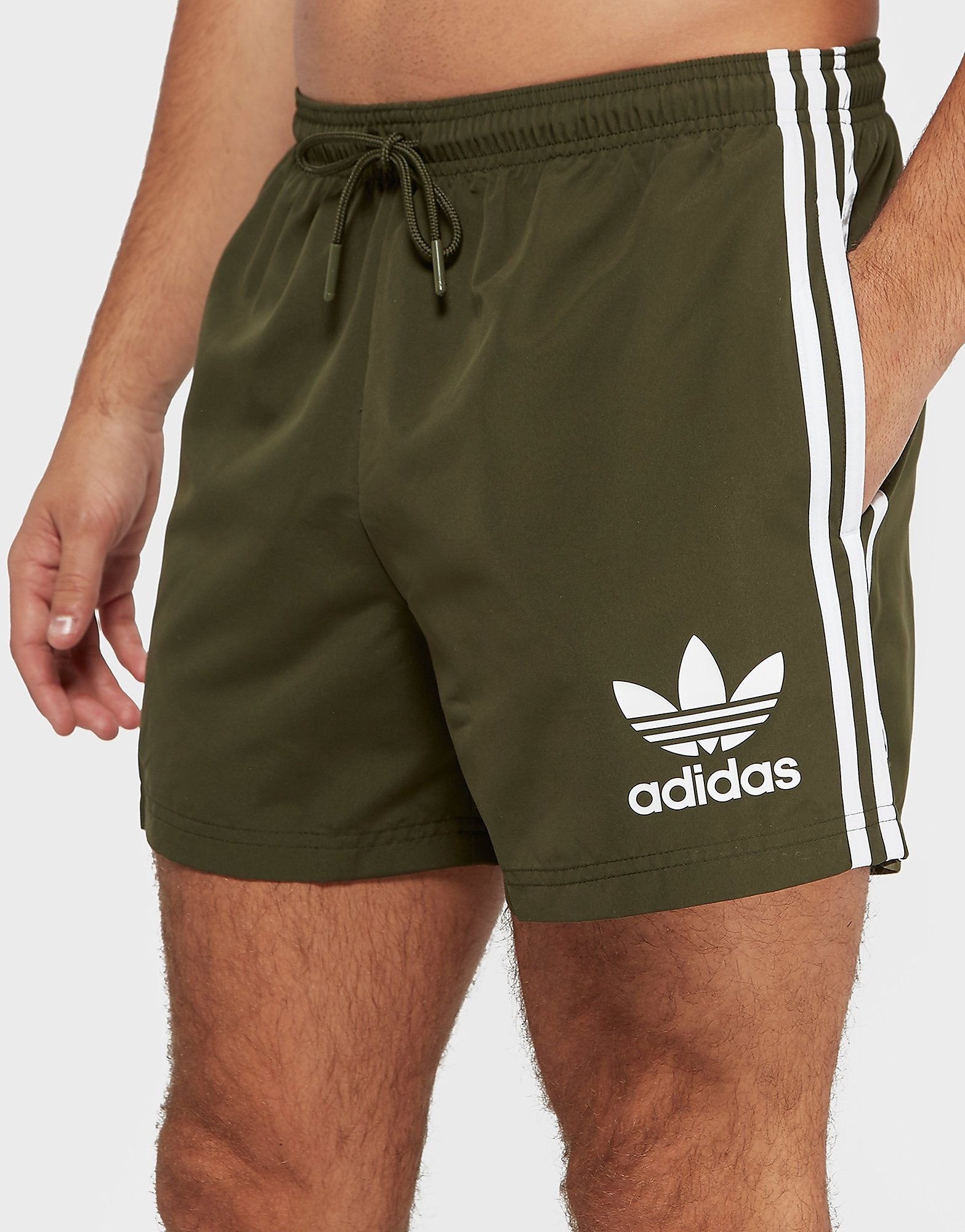 adidas Originals Cali Swim Shorts