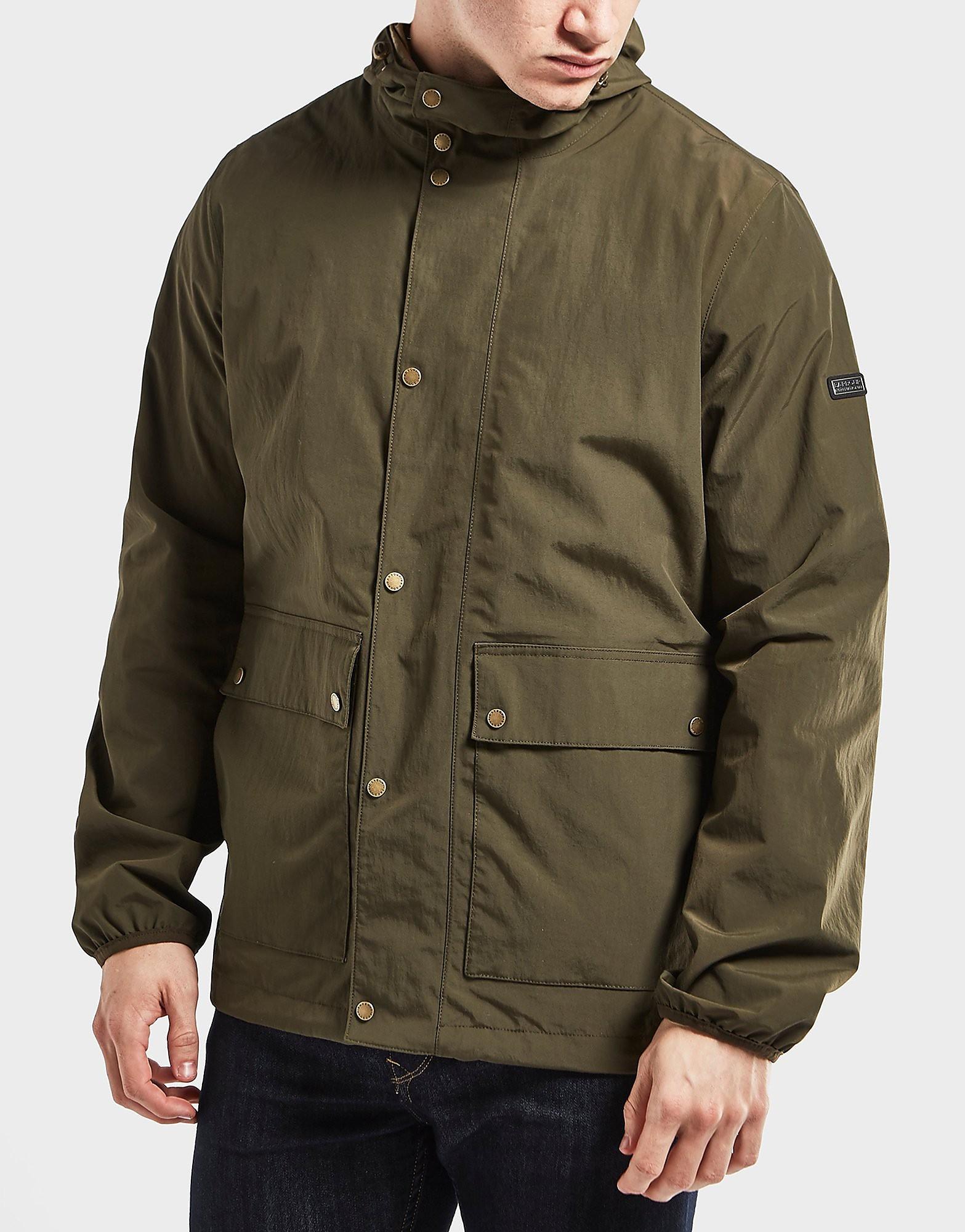 Barbour International Weir Waterproof Lightweight Jacket