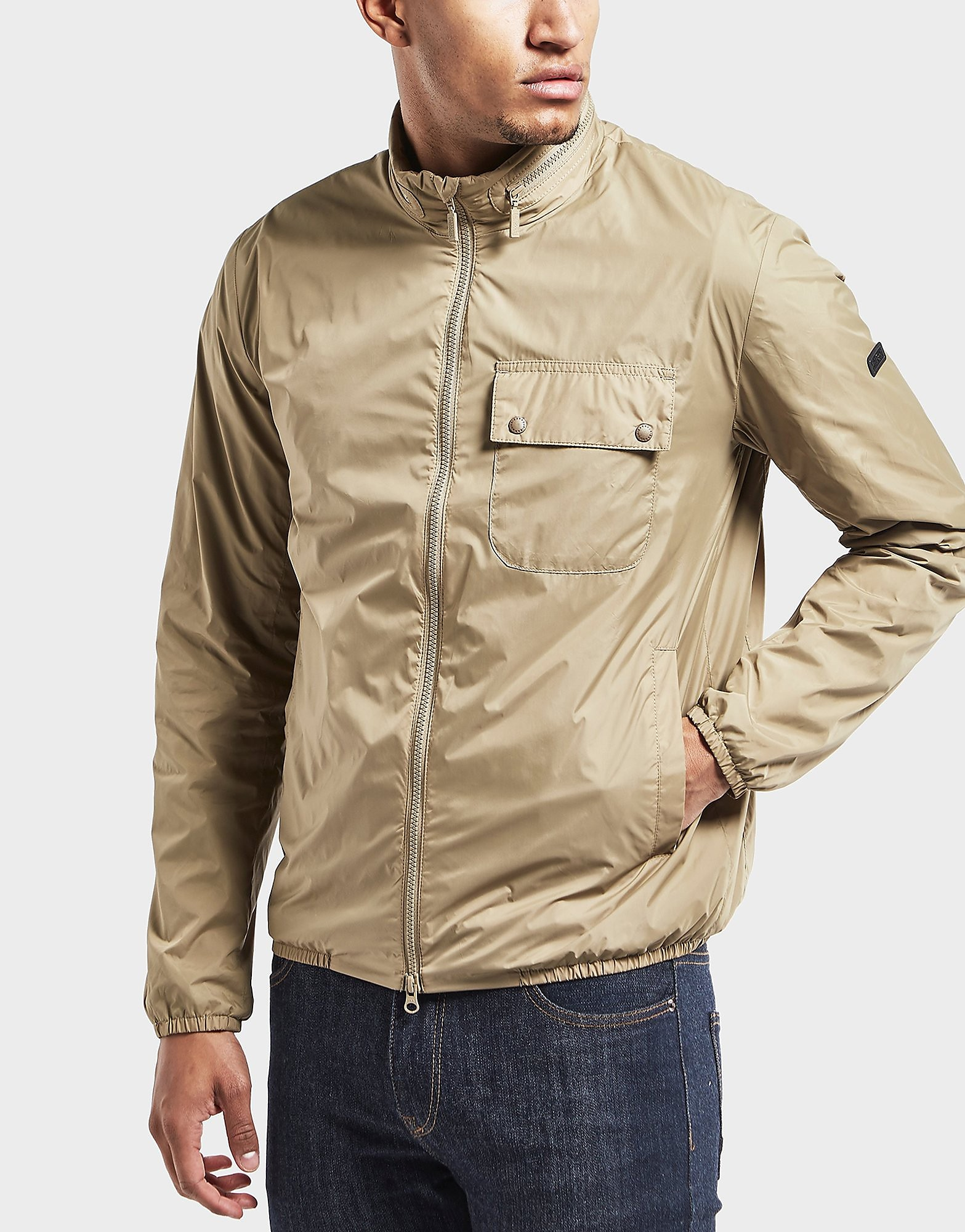 Barbour International Scarp Casual Lightweight Jacket