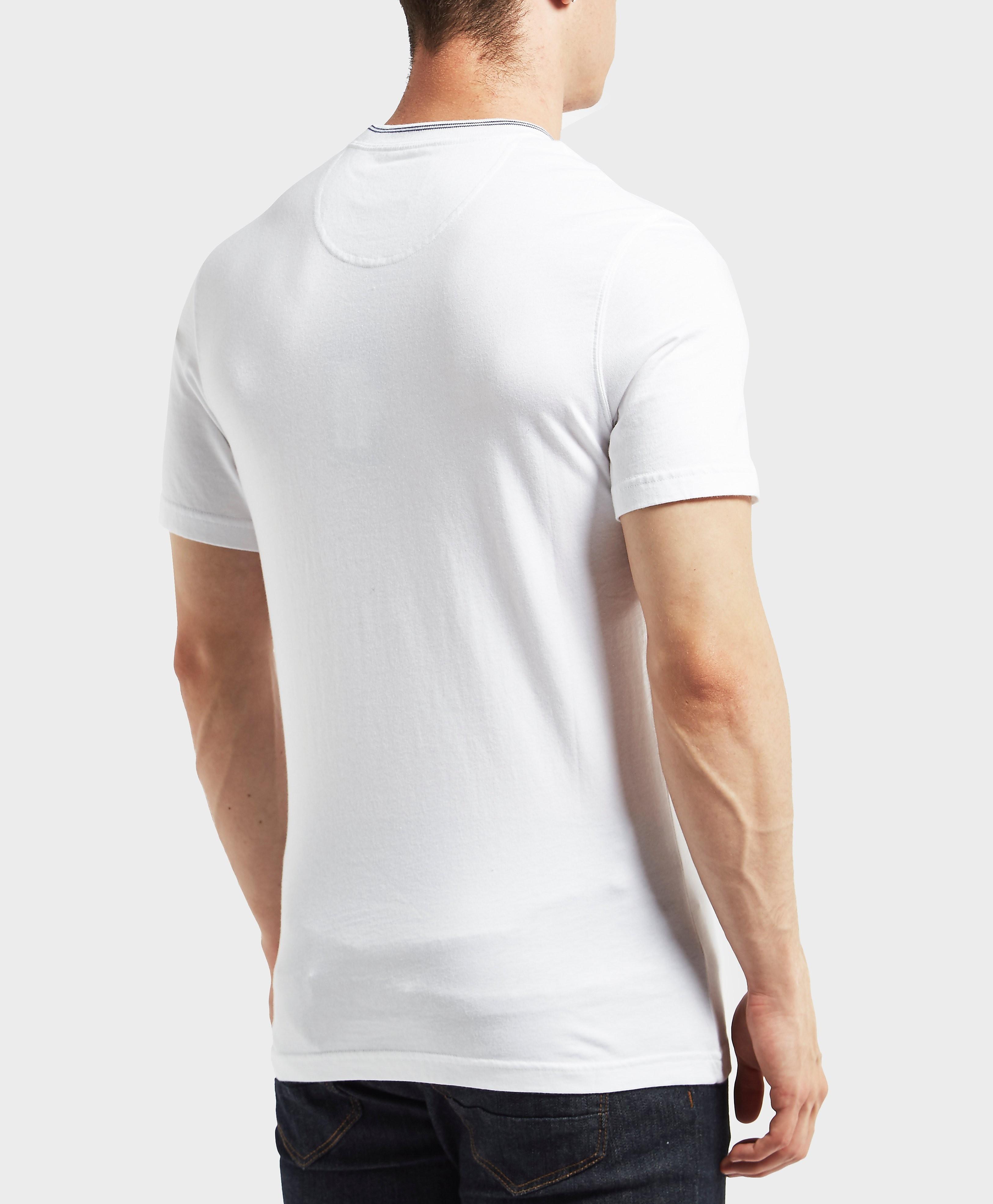 Barbour International Deals Short Sleeve T-Shirt