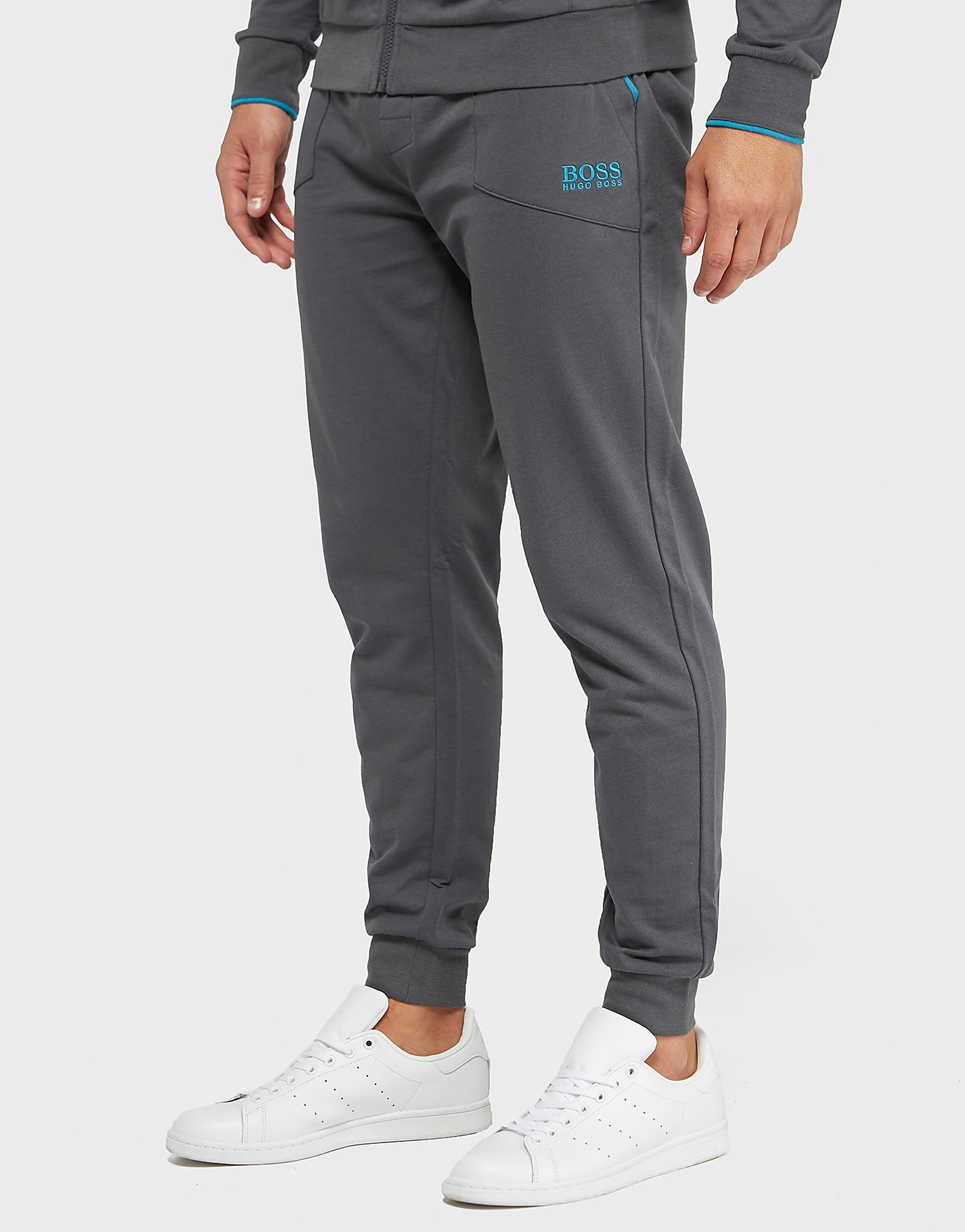 BOSS Cuffed Track Pants