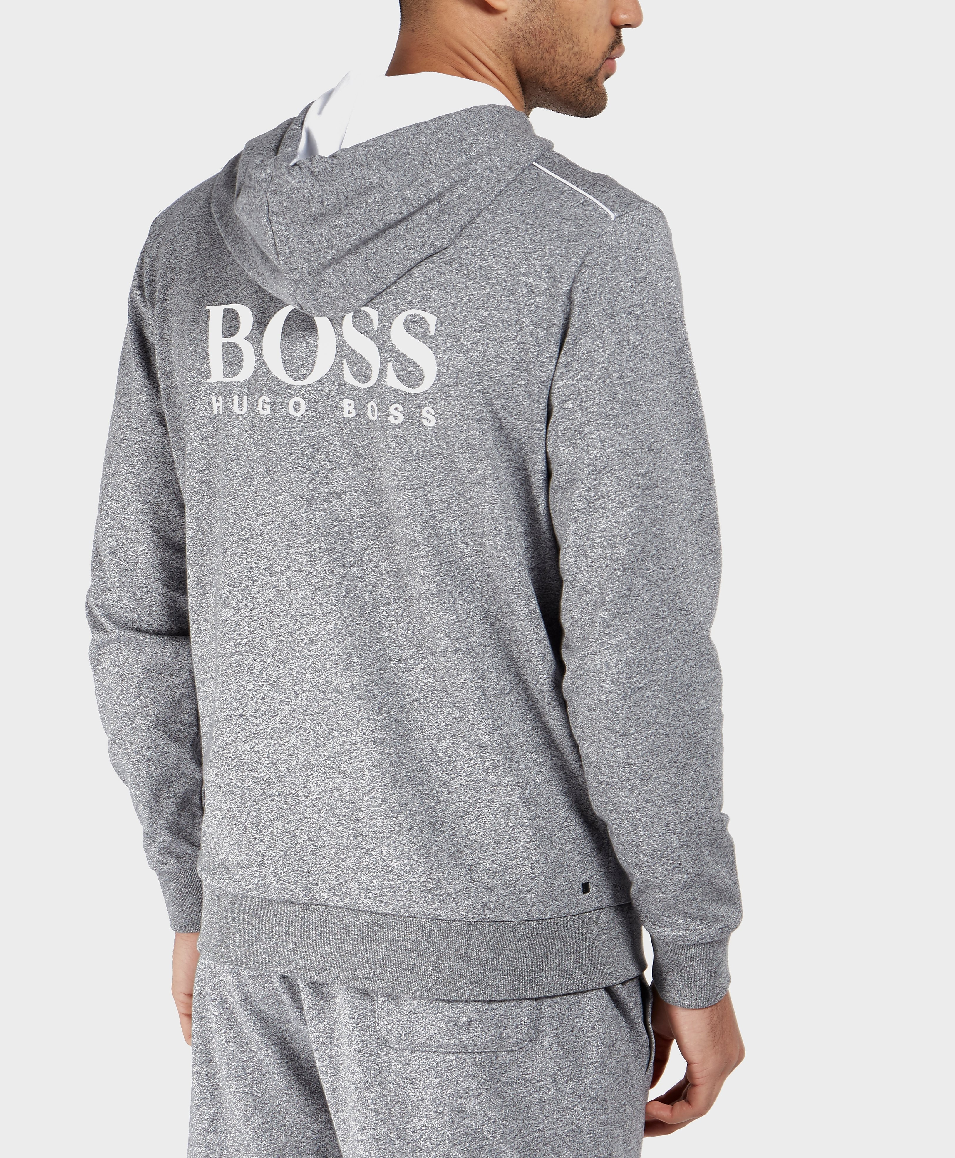 BOSS French Terry Hoodie