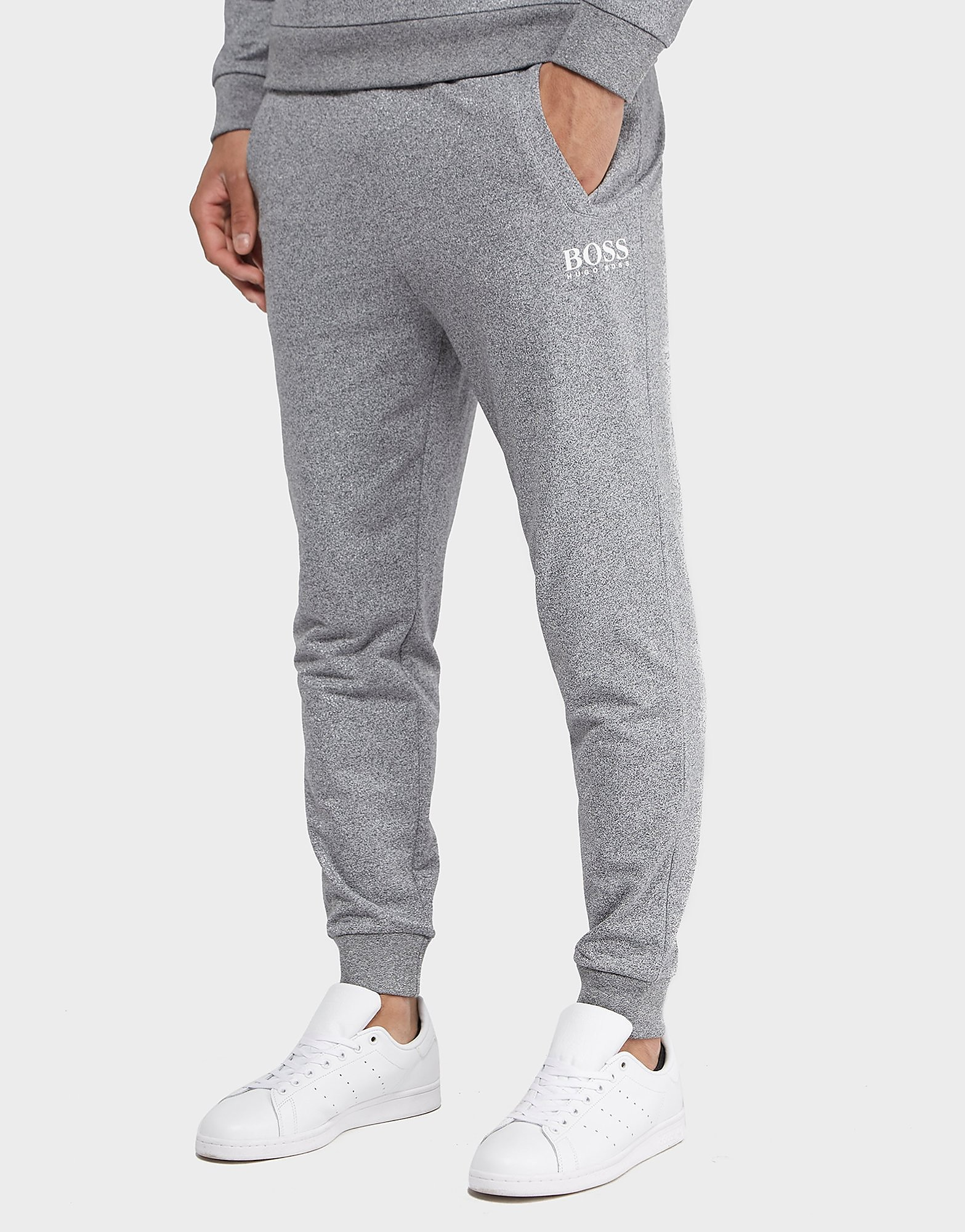 BOSS Heritage Cuff Fleece Pants