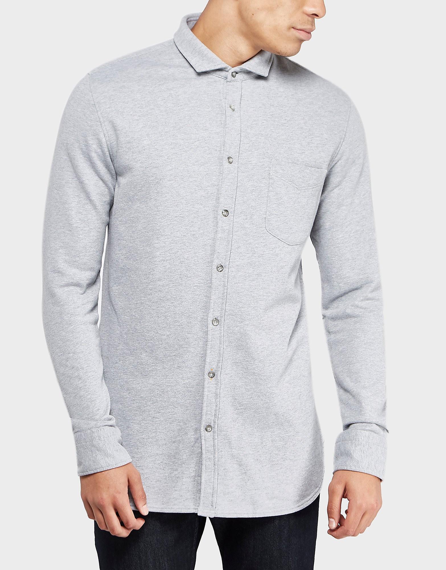 BOSS Orange Cattitude Long Sleeve Shirt