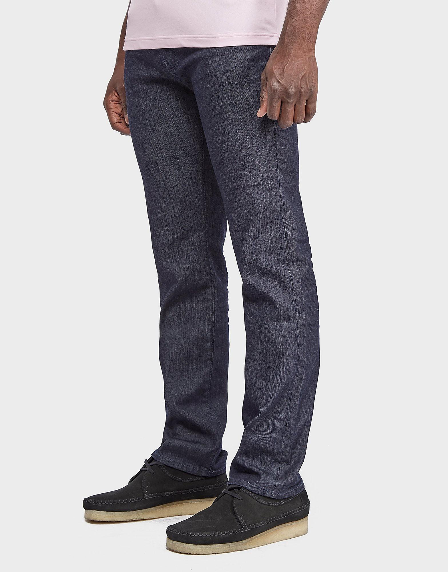 BOSS Orange Rinse Jeans