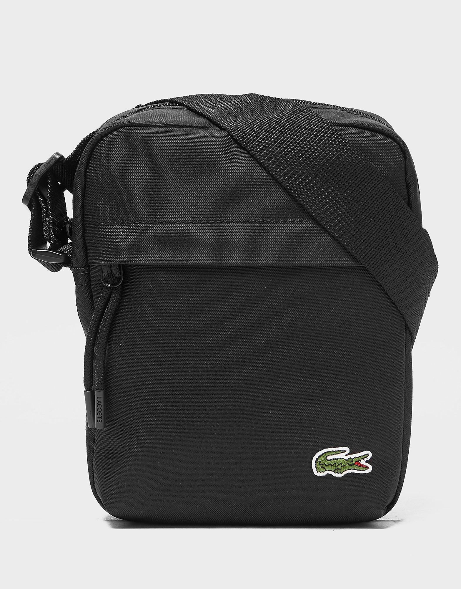 Lacoste Mini Bag  Black Black