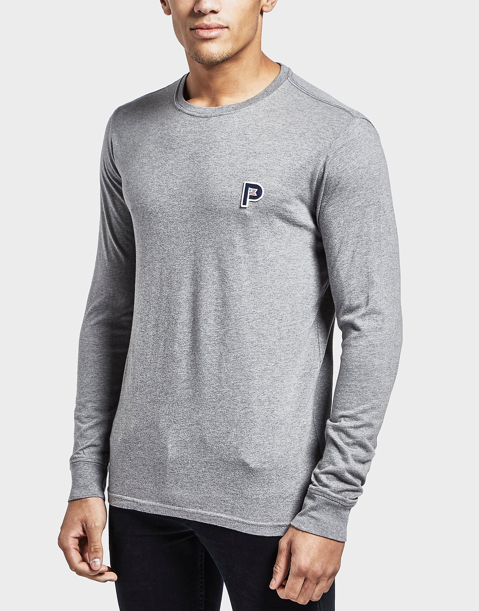 Penfield Plano Long Sleeve T-Shirt