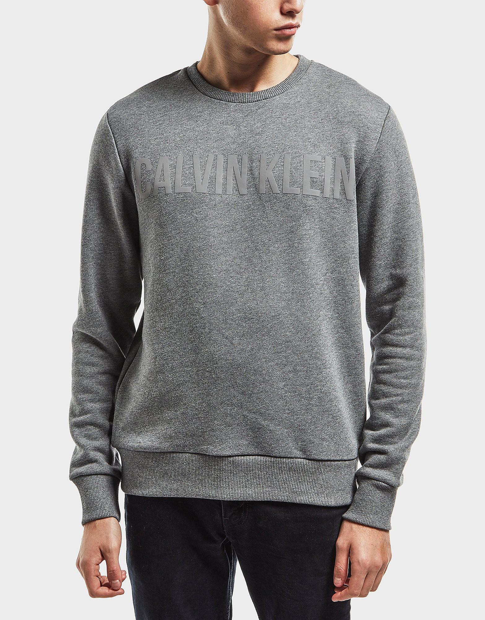 Calvin Klein Tonal Logo Sweatshirt