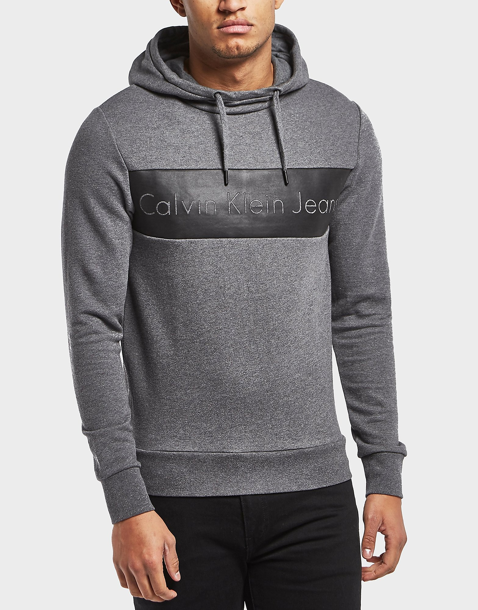 Calvin Klein Husion Overhead Hoody