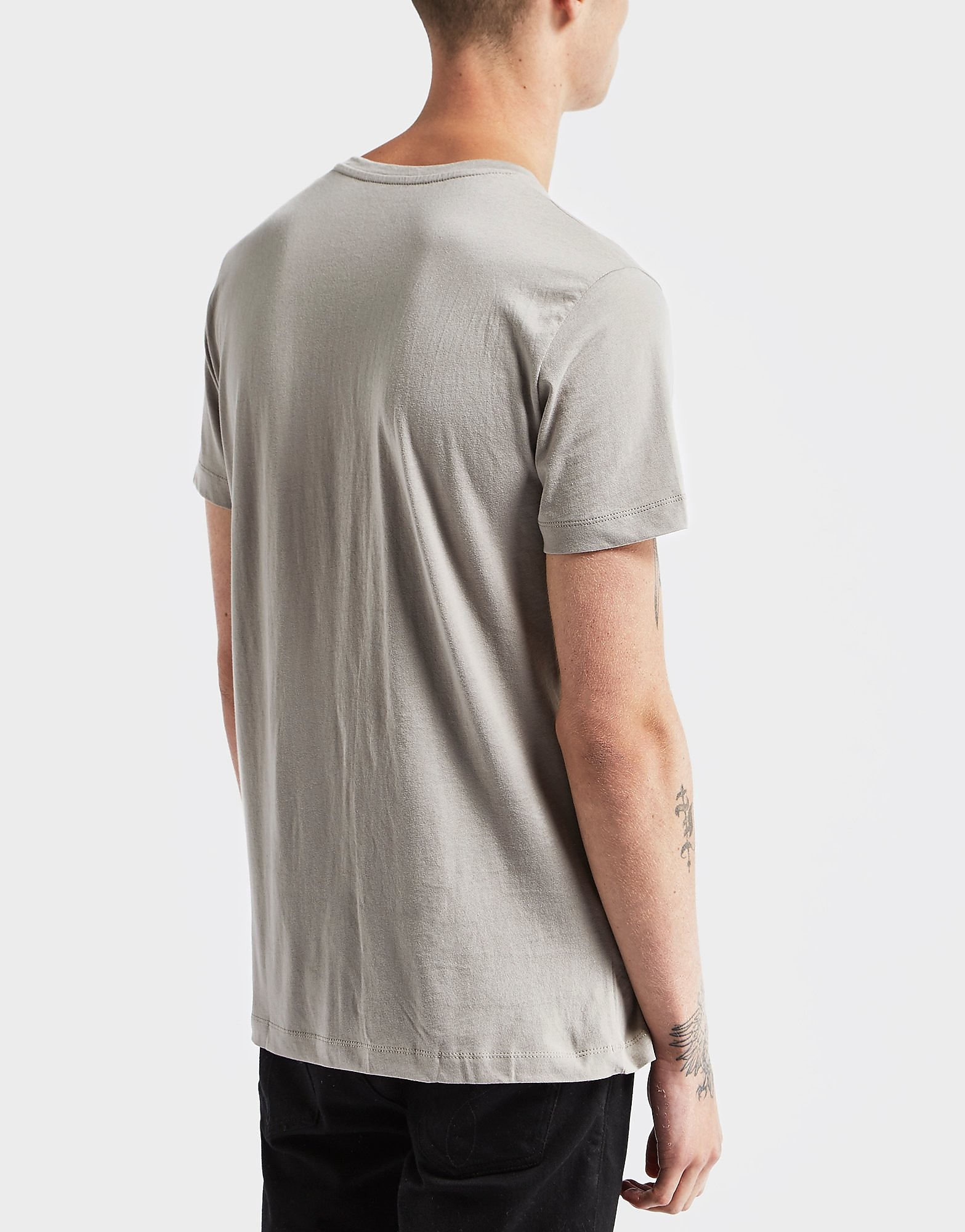 Calvin Klein Treasure Short Sleeve T-Shirt
