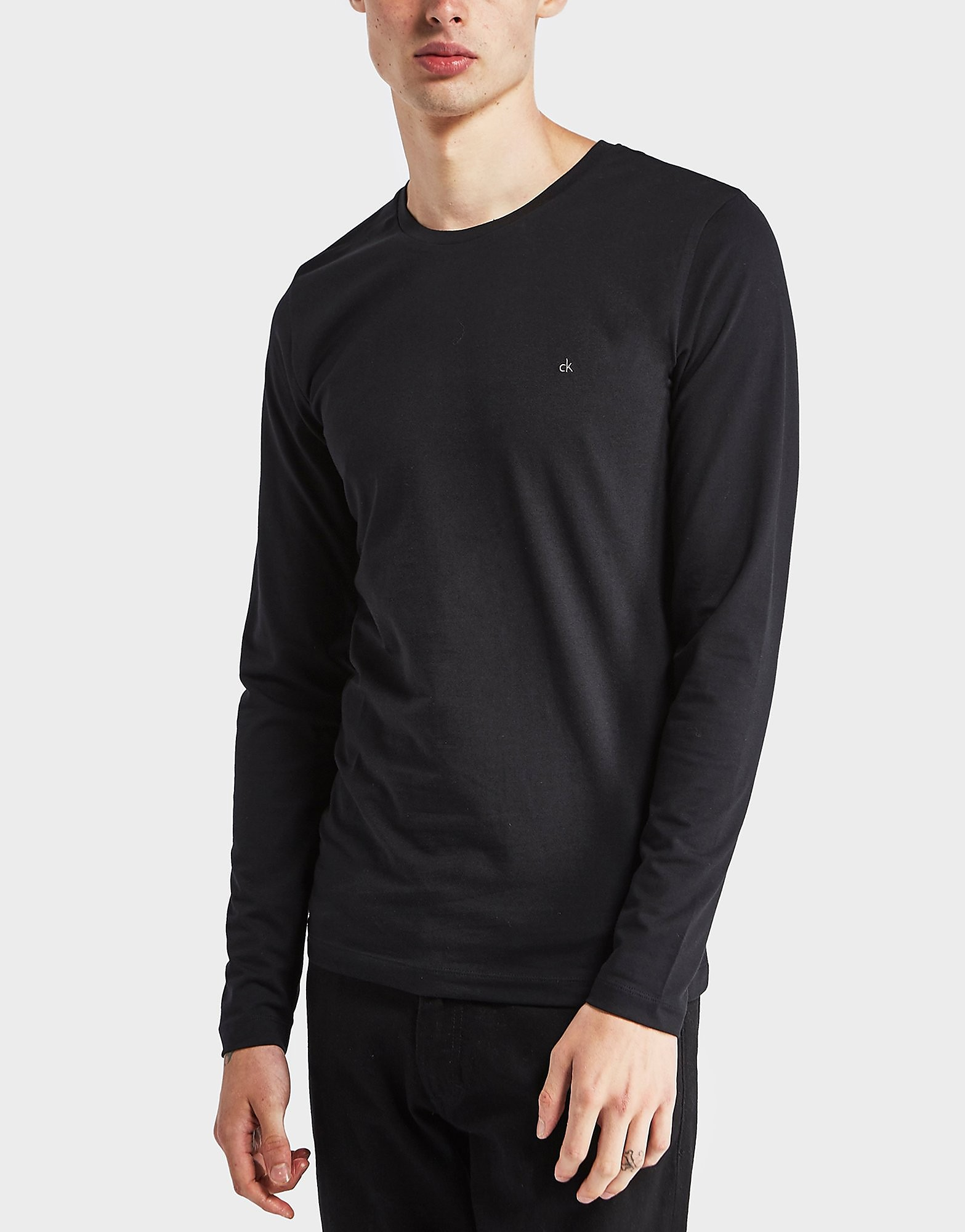 Calvin Klein Bucky Long Sleeve T-Shirt