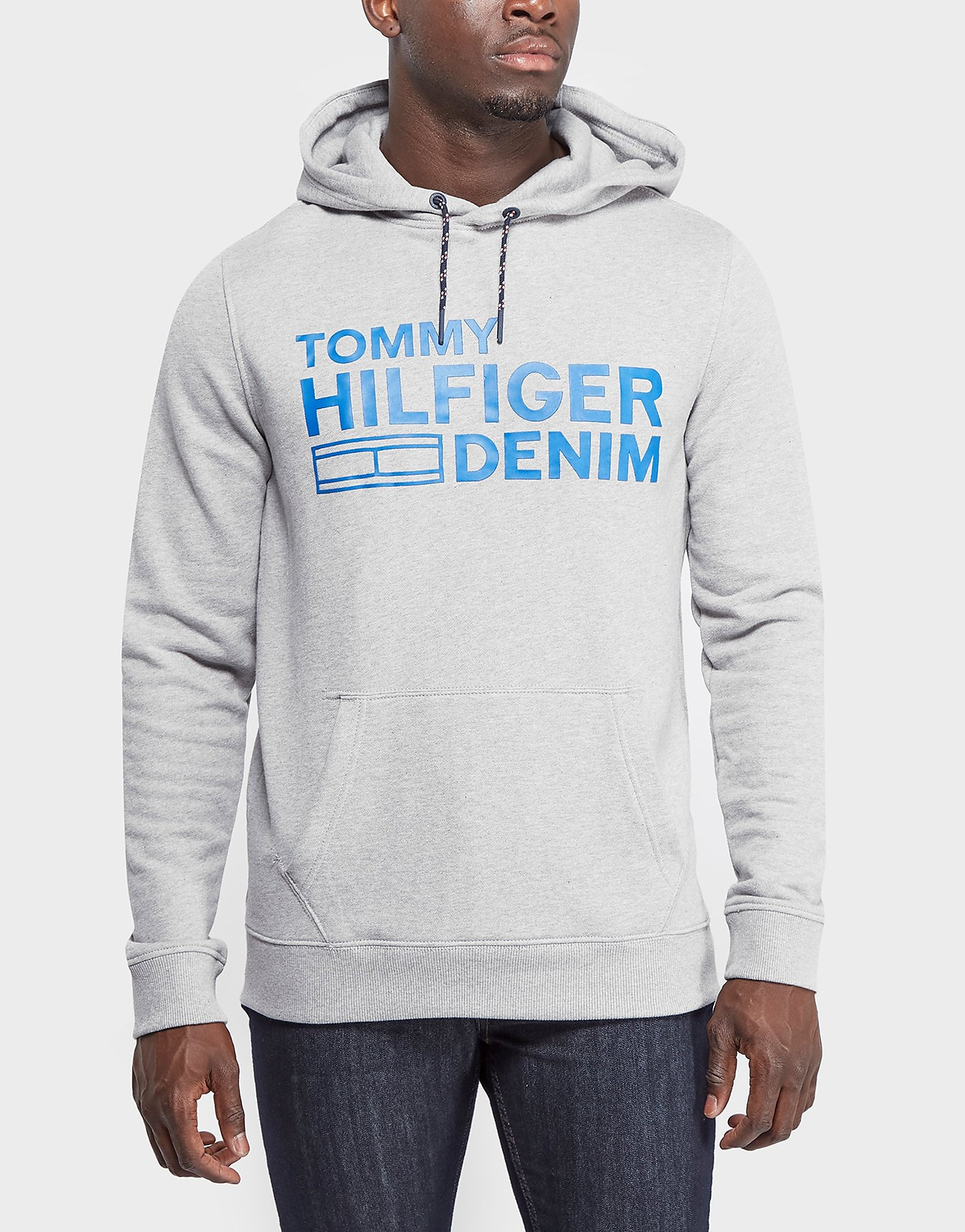 Tommy Hilfiger Branded Hoody