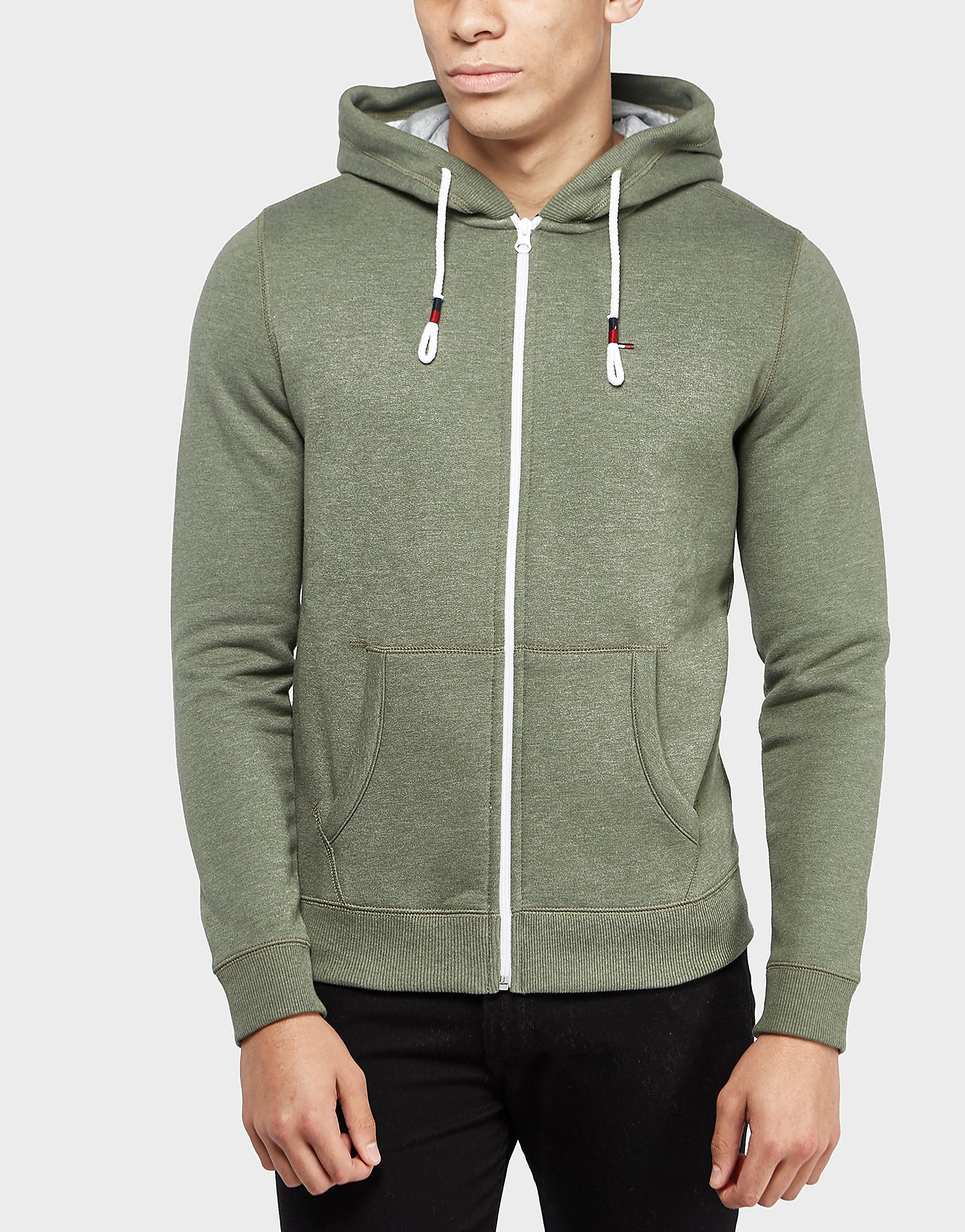 Tommy Hilfiger Full Zip Hoody