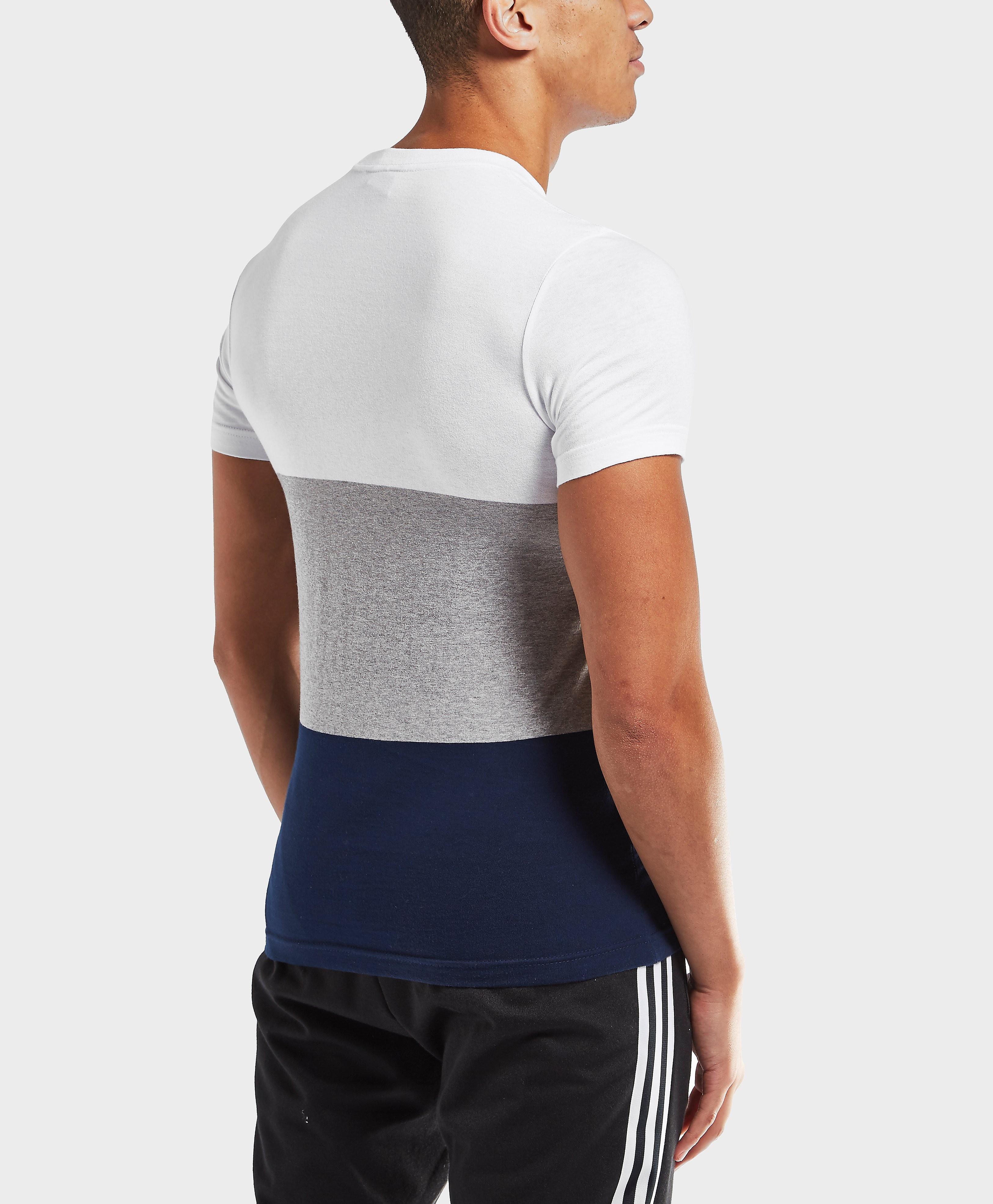 adidas Originals Large Logo Short Sleeve T-Shirt