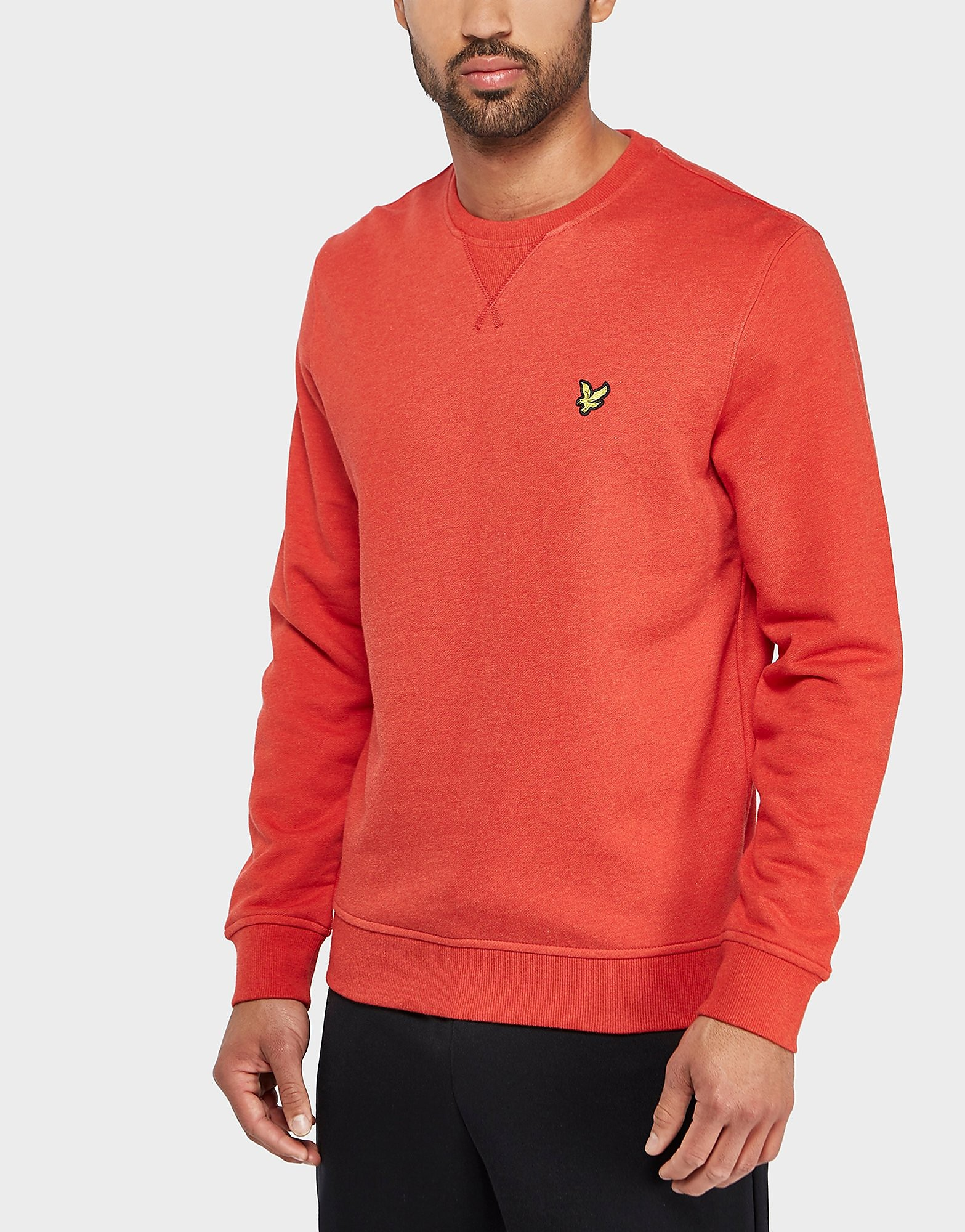Lyle & Scott Casic Crew Sweatshirt